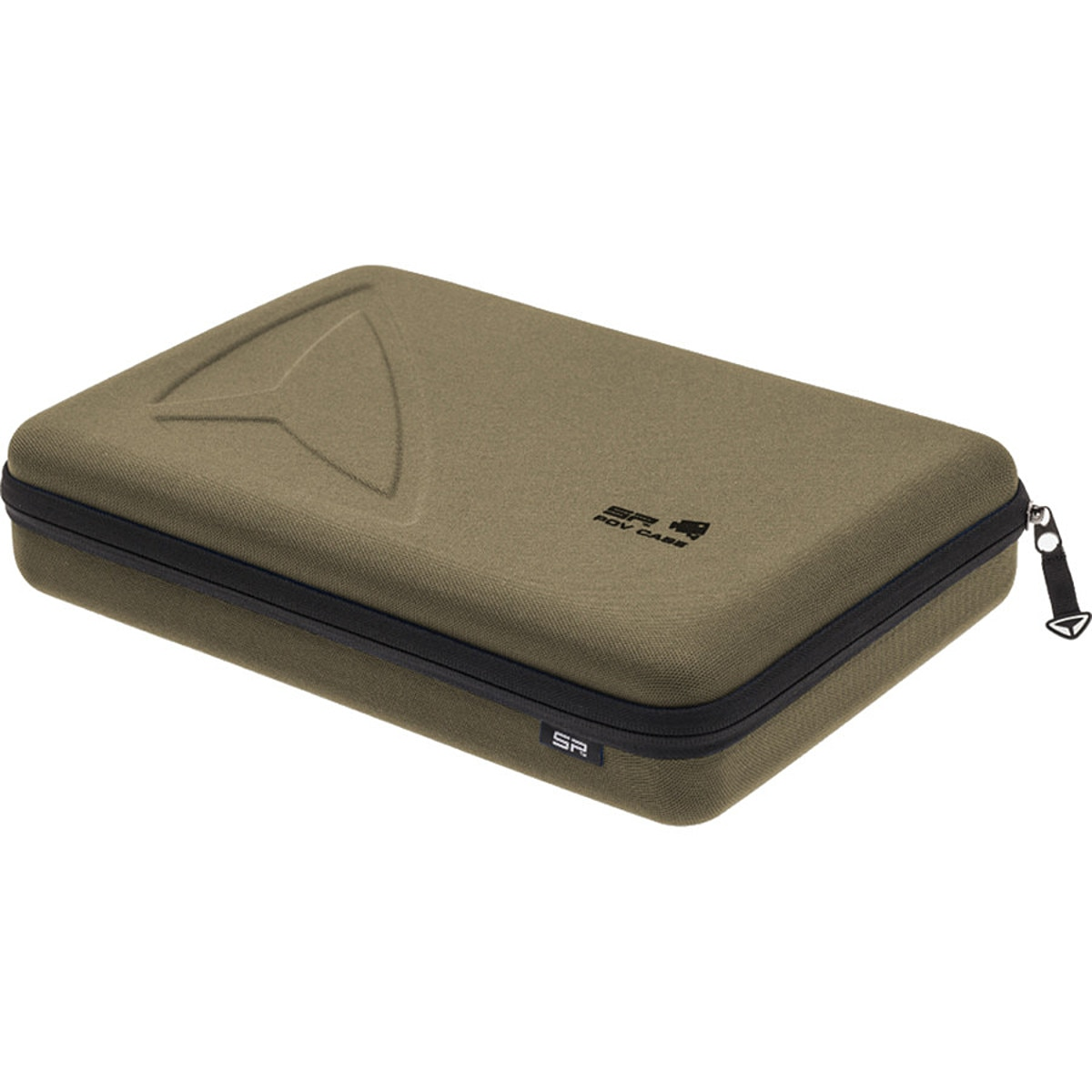 Buy Now SP Gadgets P.O.V. Case Large Olive, One Size Before Too Late
