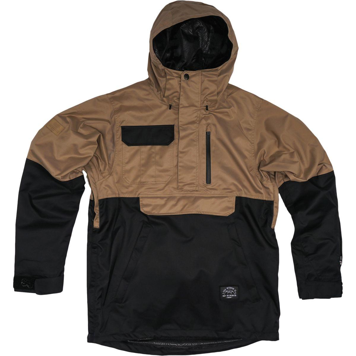 Saga Anomie 2L Jacket - Men
