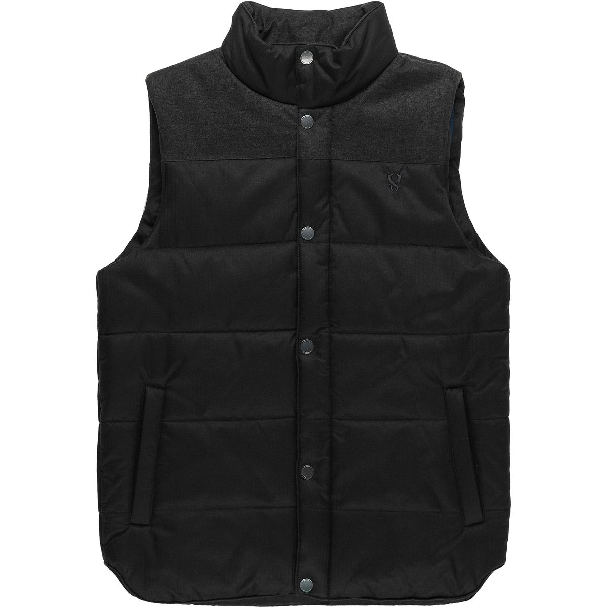 Stoic Olympia Insulated Vest - Men