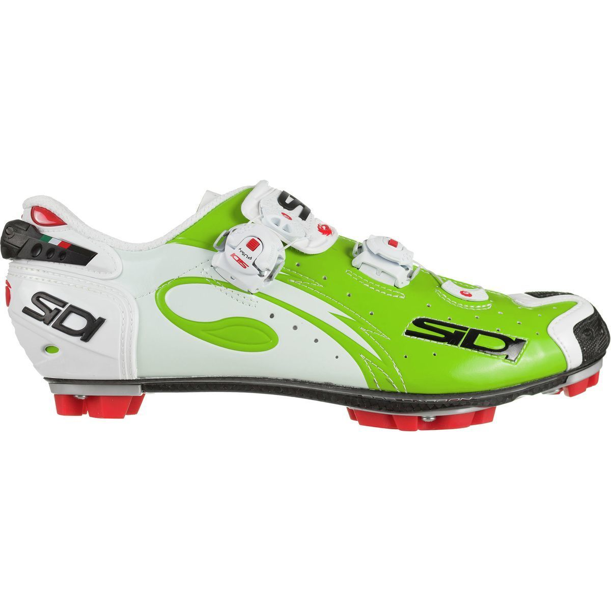 Sidi Drako Push Limited Edition Shoe - Men's SID009C
