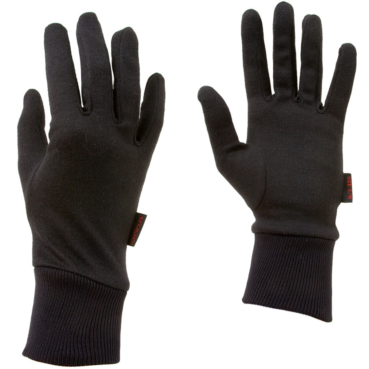photo: Seirus Thermax Deluxe Glove Liner