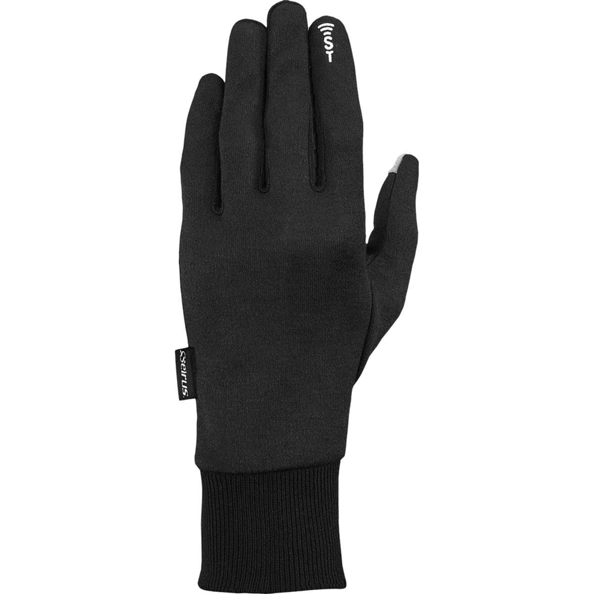 photo: Seirus Wizard Deluxe Thermax Glove Liner