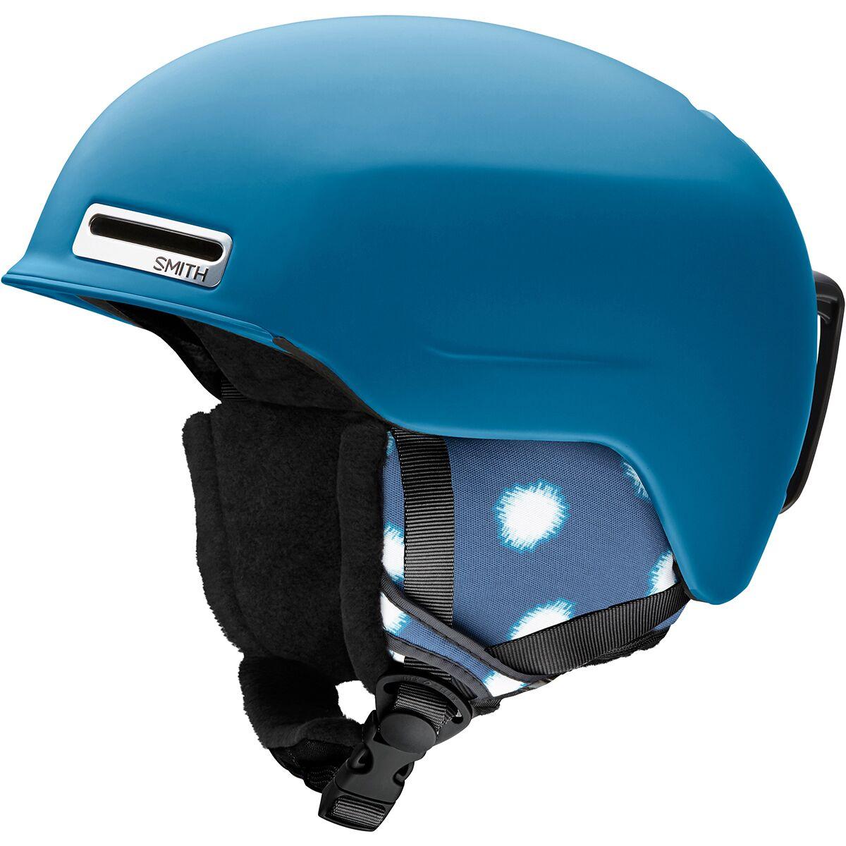 Smith-Allure-Helmet-Women-039-s miniature 8