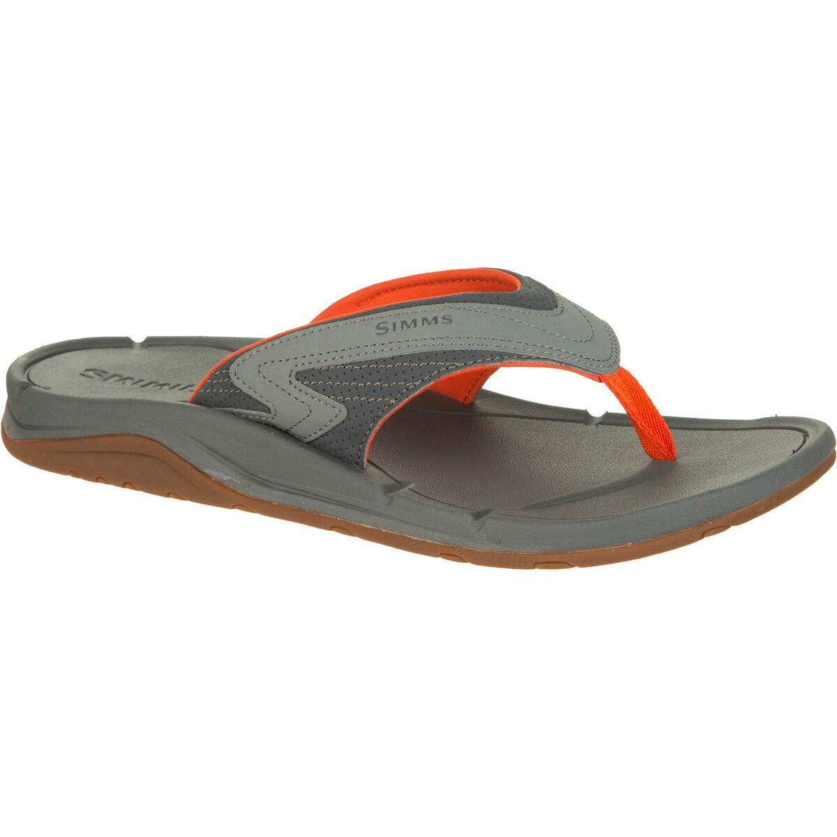 Simms Atoll Flip Flop  Mens