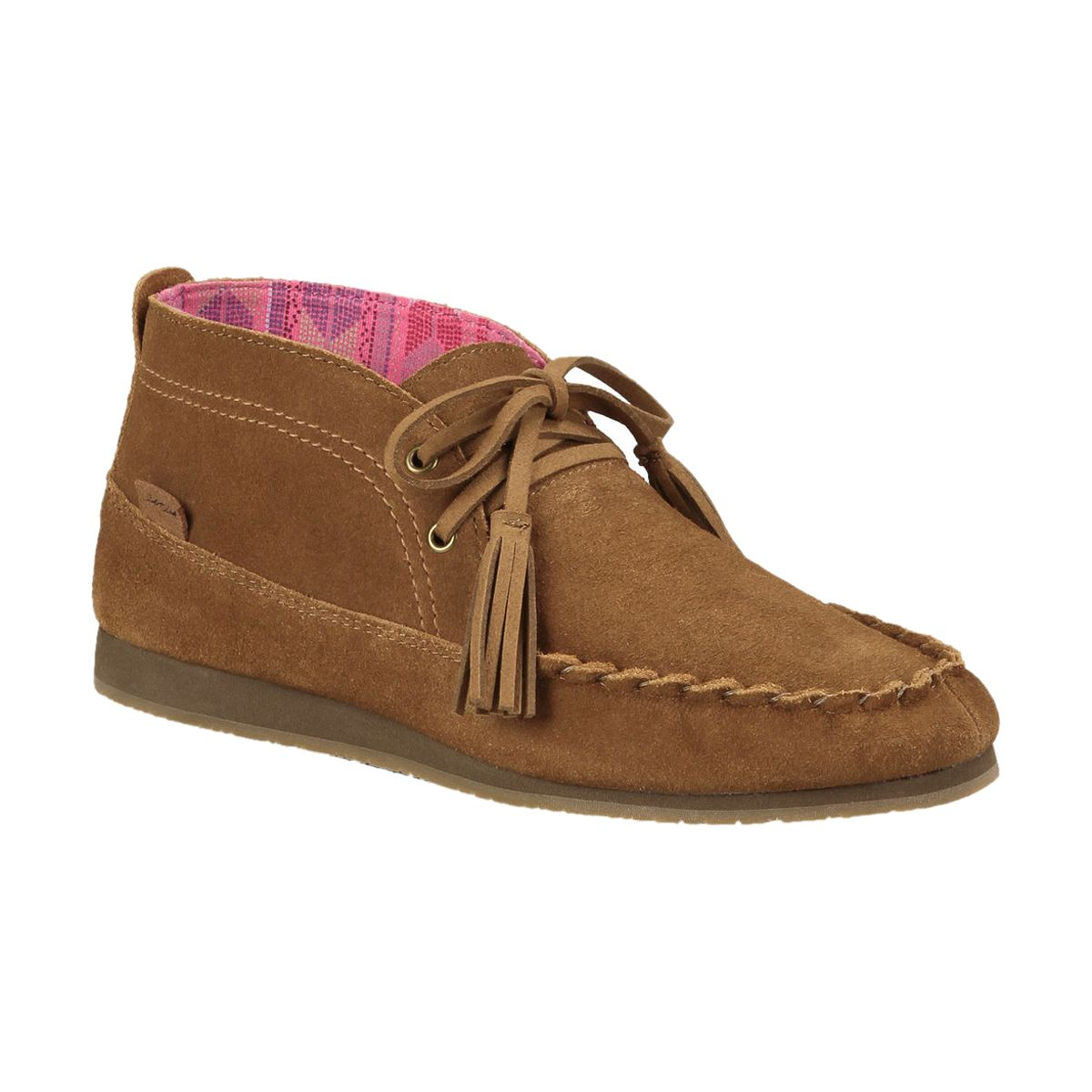 Sanuk Moccodile Shoe - Women's