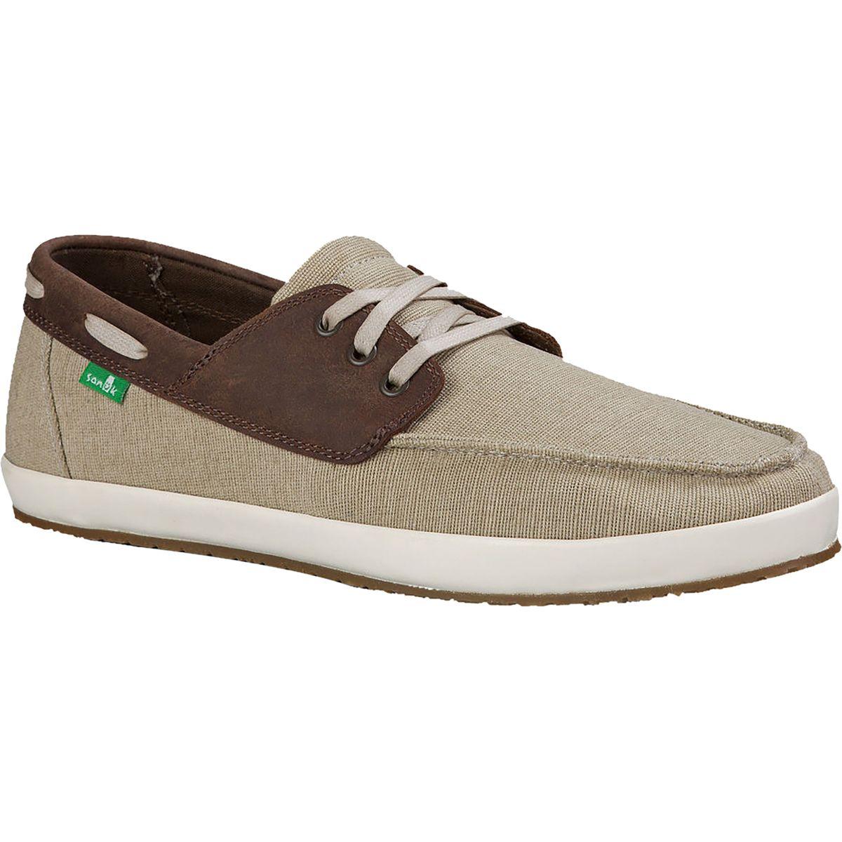 Sanuk Casa Barco Vintage Shoe - Men's