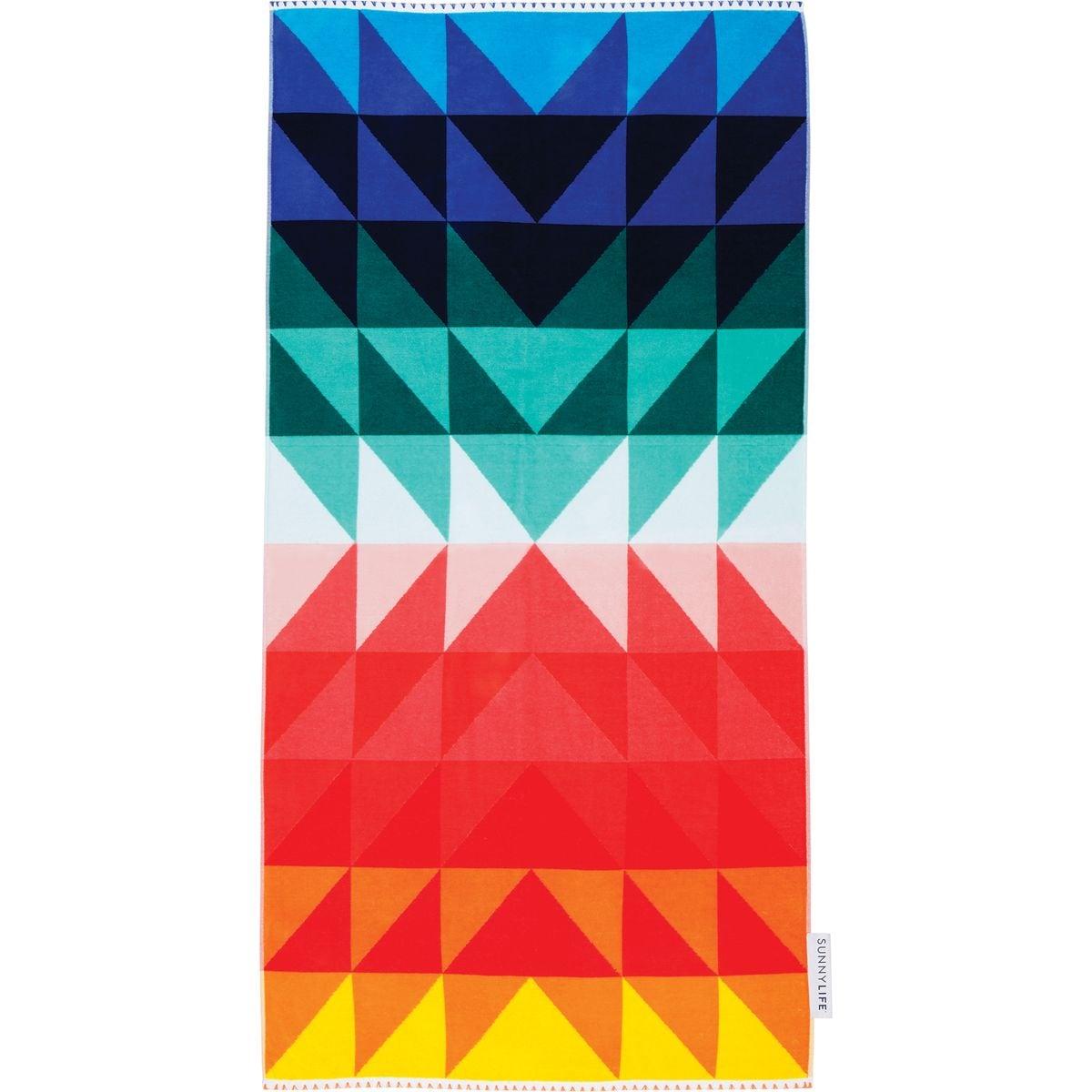 Sunnylife Luxe Towel Tenerife One Size