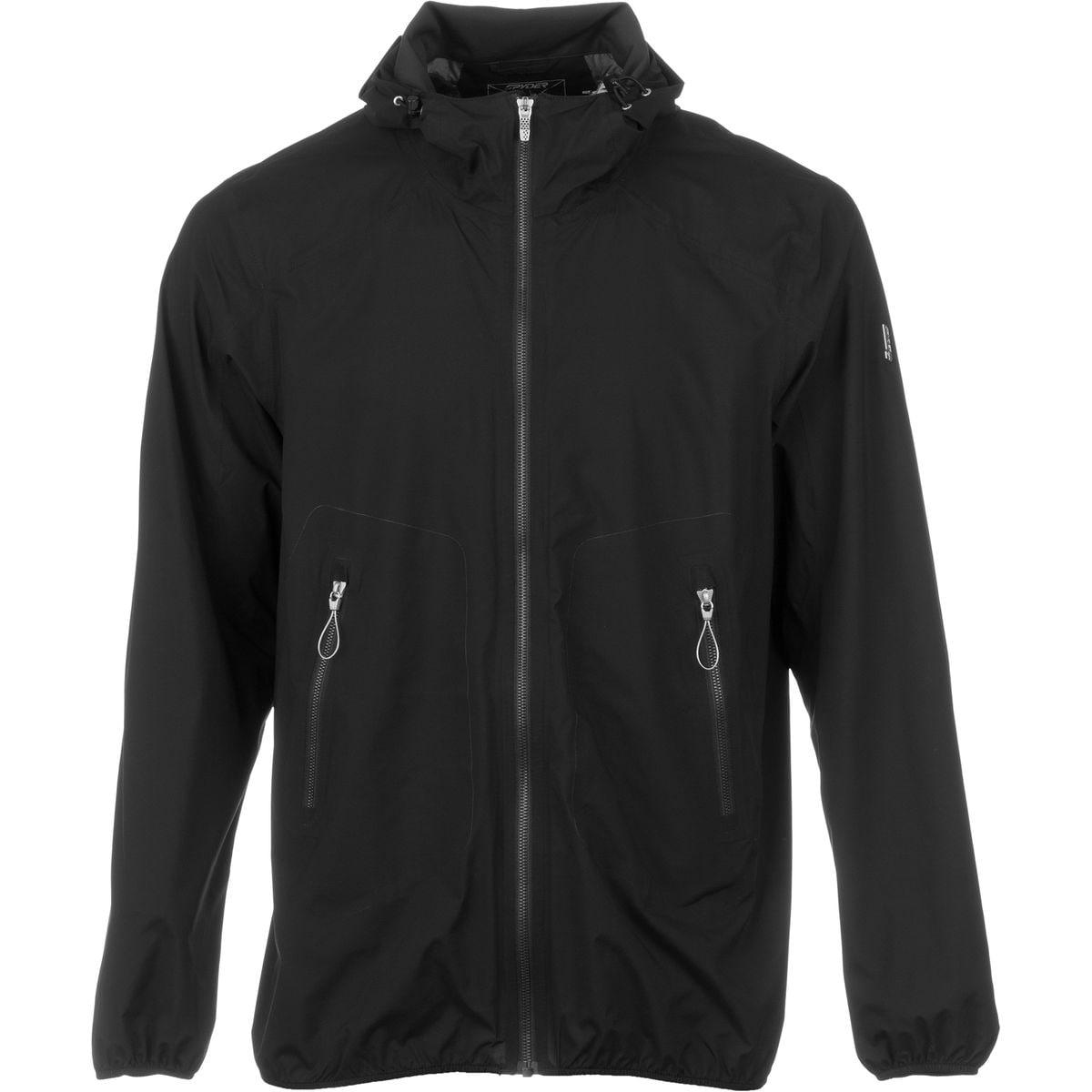 Spyder Diffuser Jacket