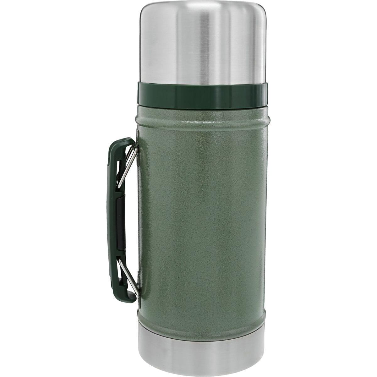 Stanley Classic 1 qt Legendary Vacuum Insulated Bottle Matte Black
