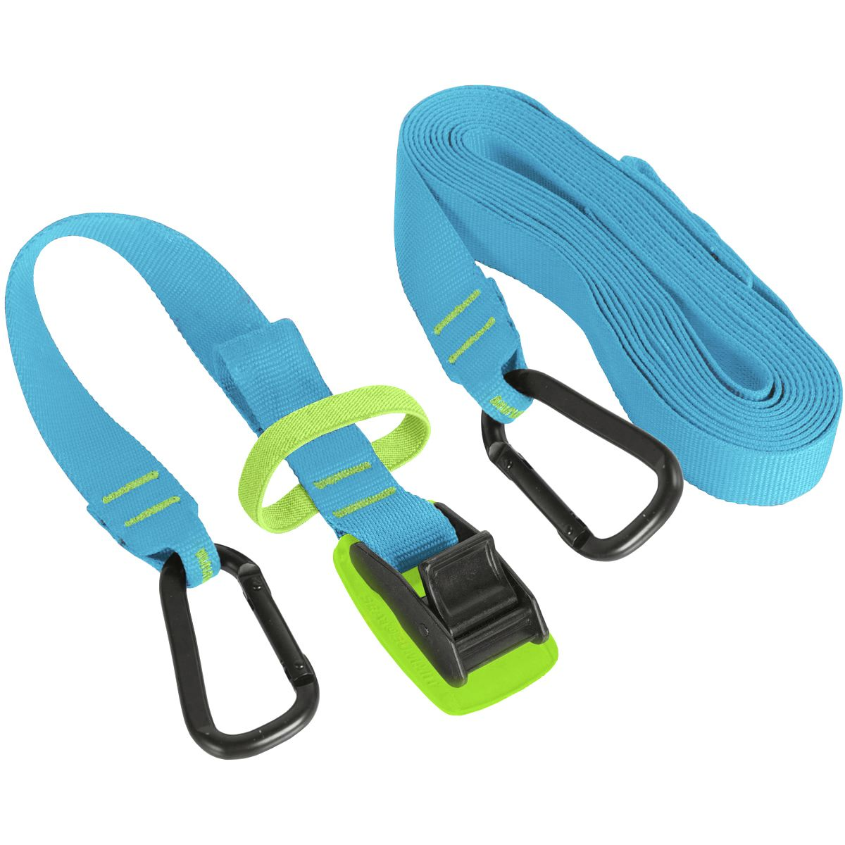 photo: Sea to Summit Carabiner Tie Down