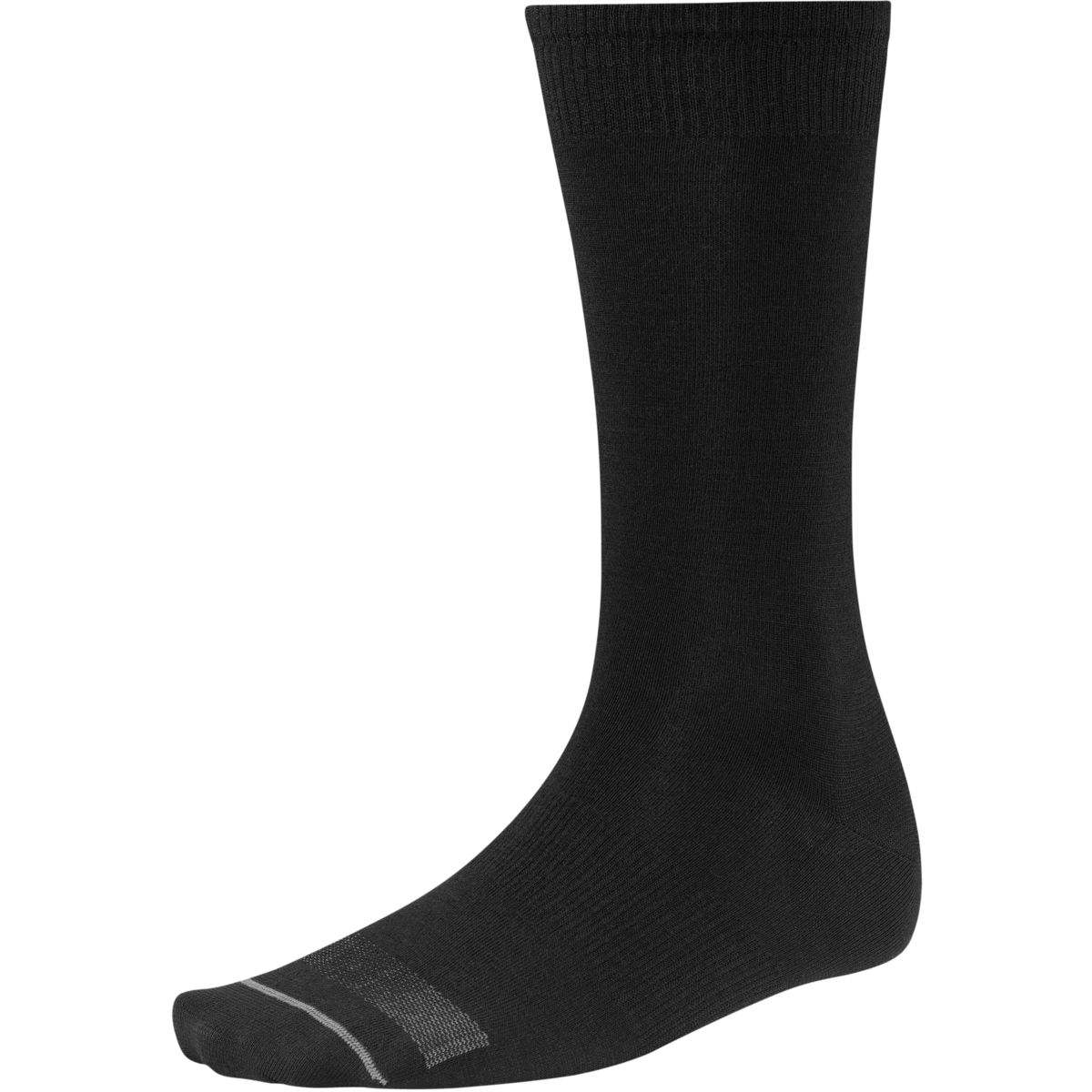 SmartWool Anchor Line Socks  Mens Black L