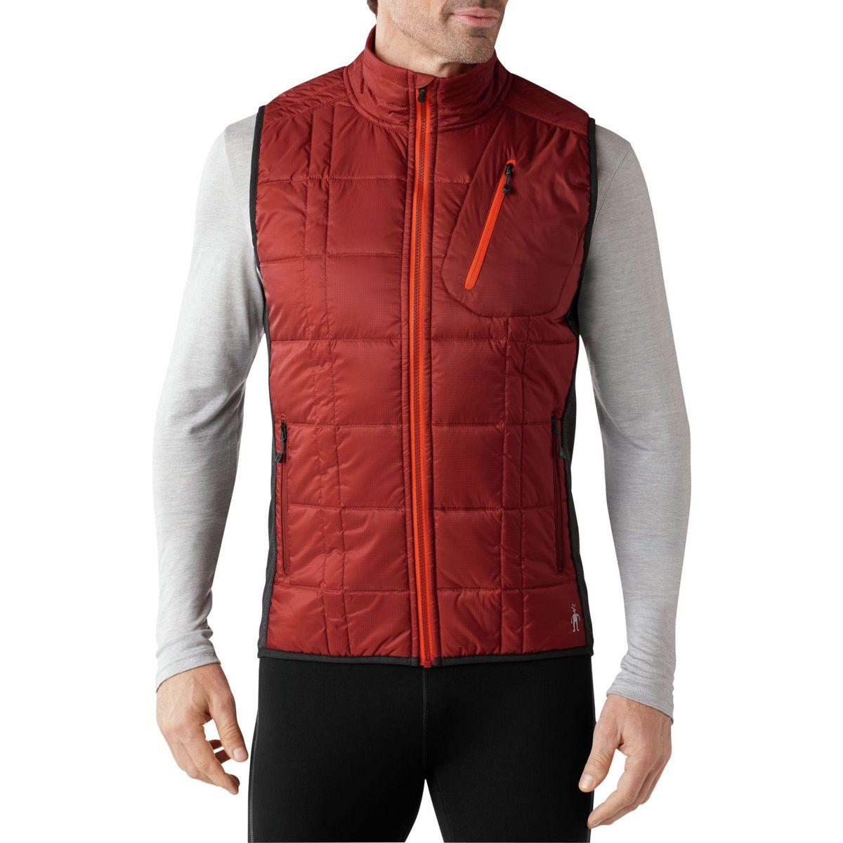 SmartWool Corbet 120 Vest - Men