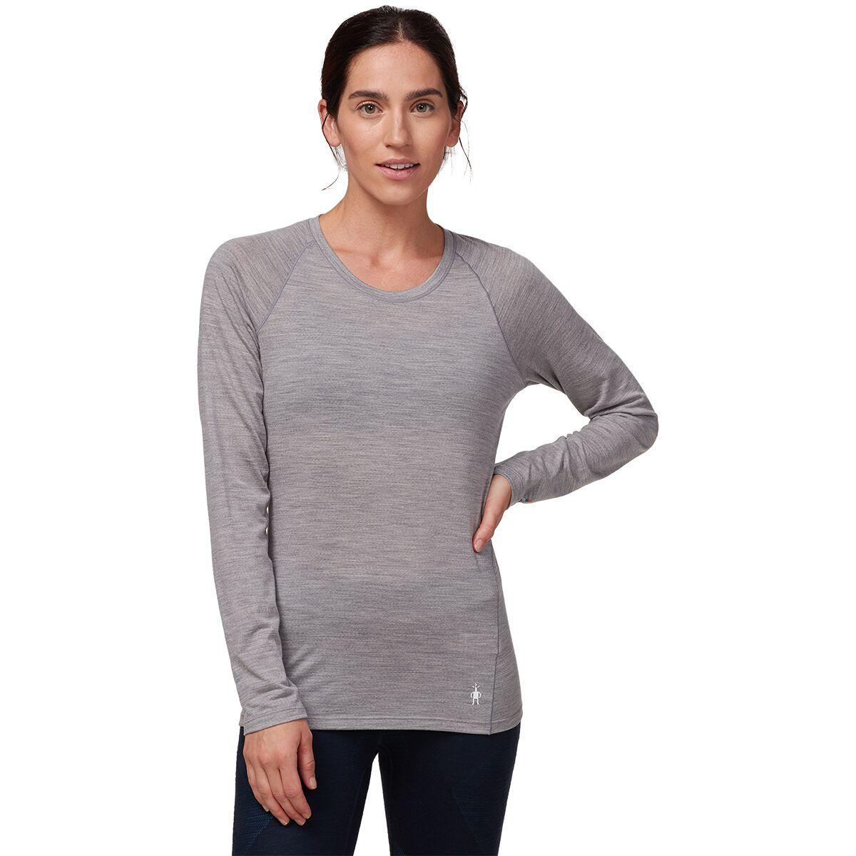 Merino 150 Long-Sleeve Baselayer - Women