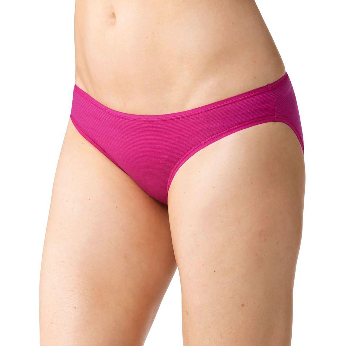 SmartWool Merino 150 Pattern Bikini Underwear Bottom - Women