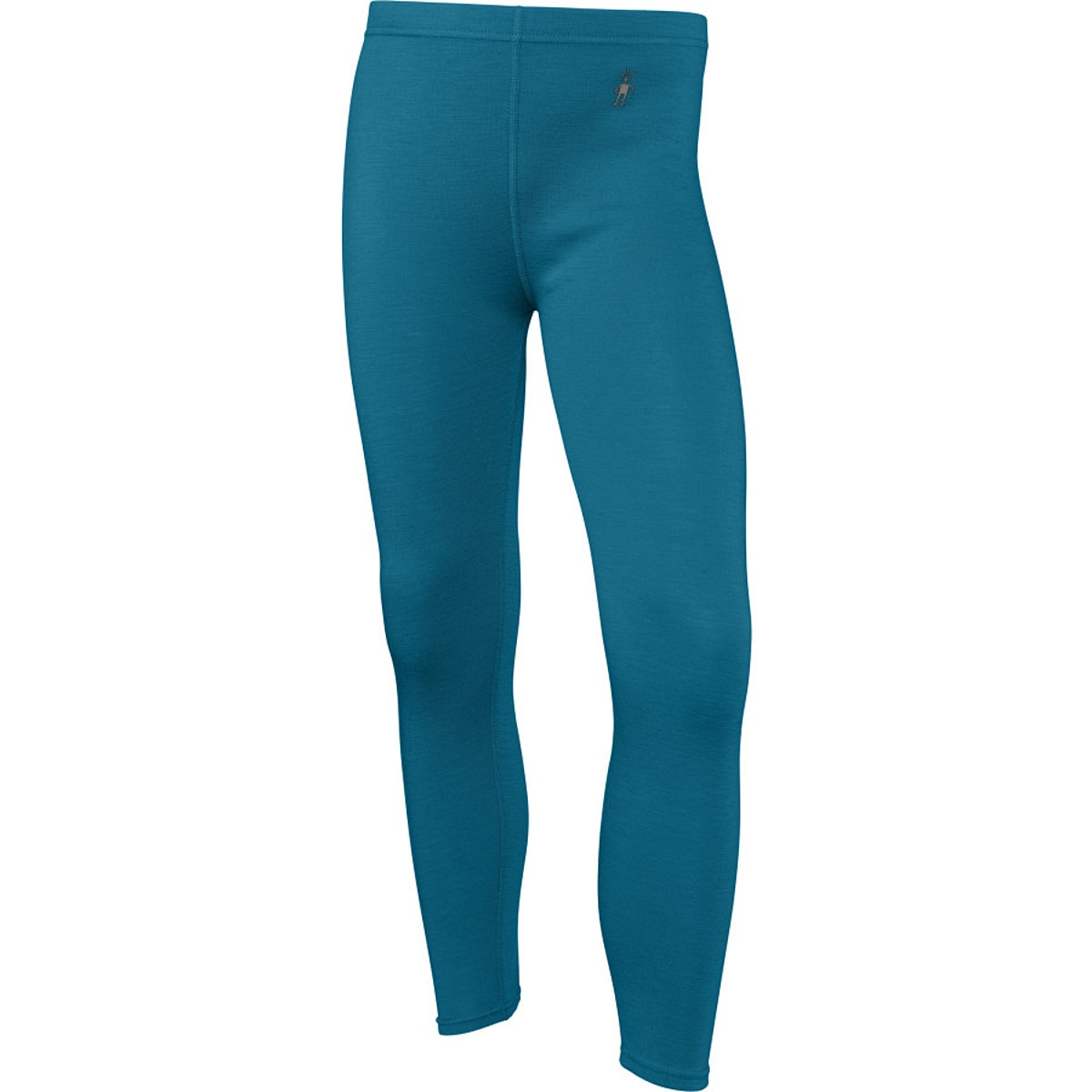 photo: Smartwool Kids' Midweight Bottom base layer bottom