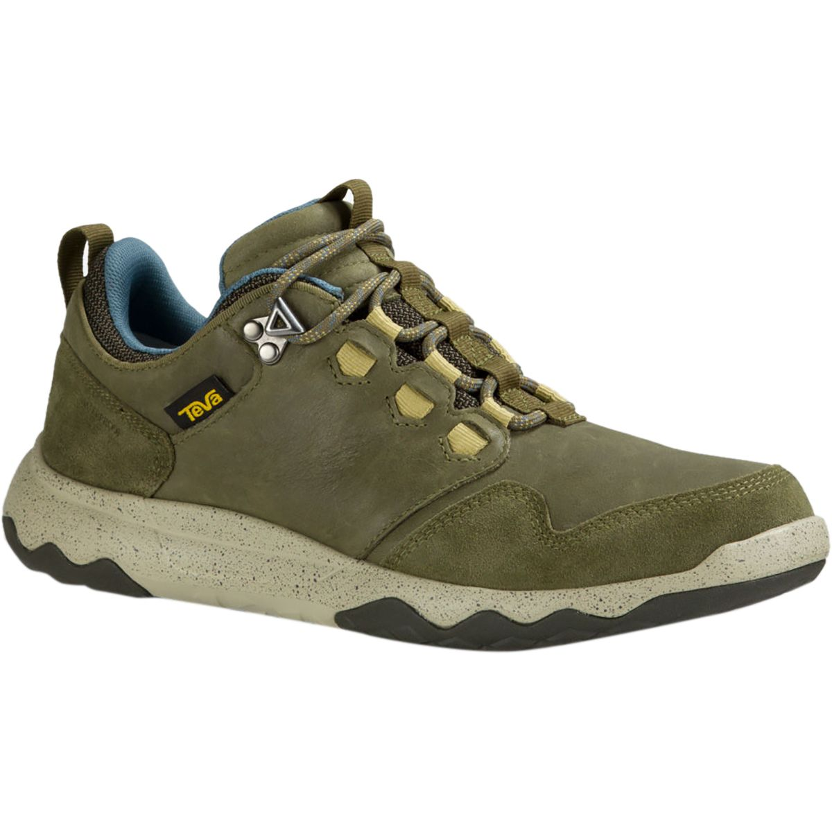 Teva Arrowood Lux Waterproof Shoe - Men's