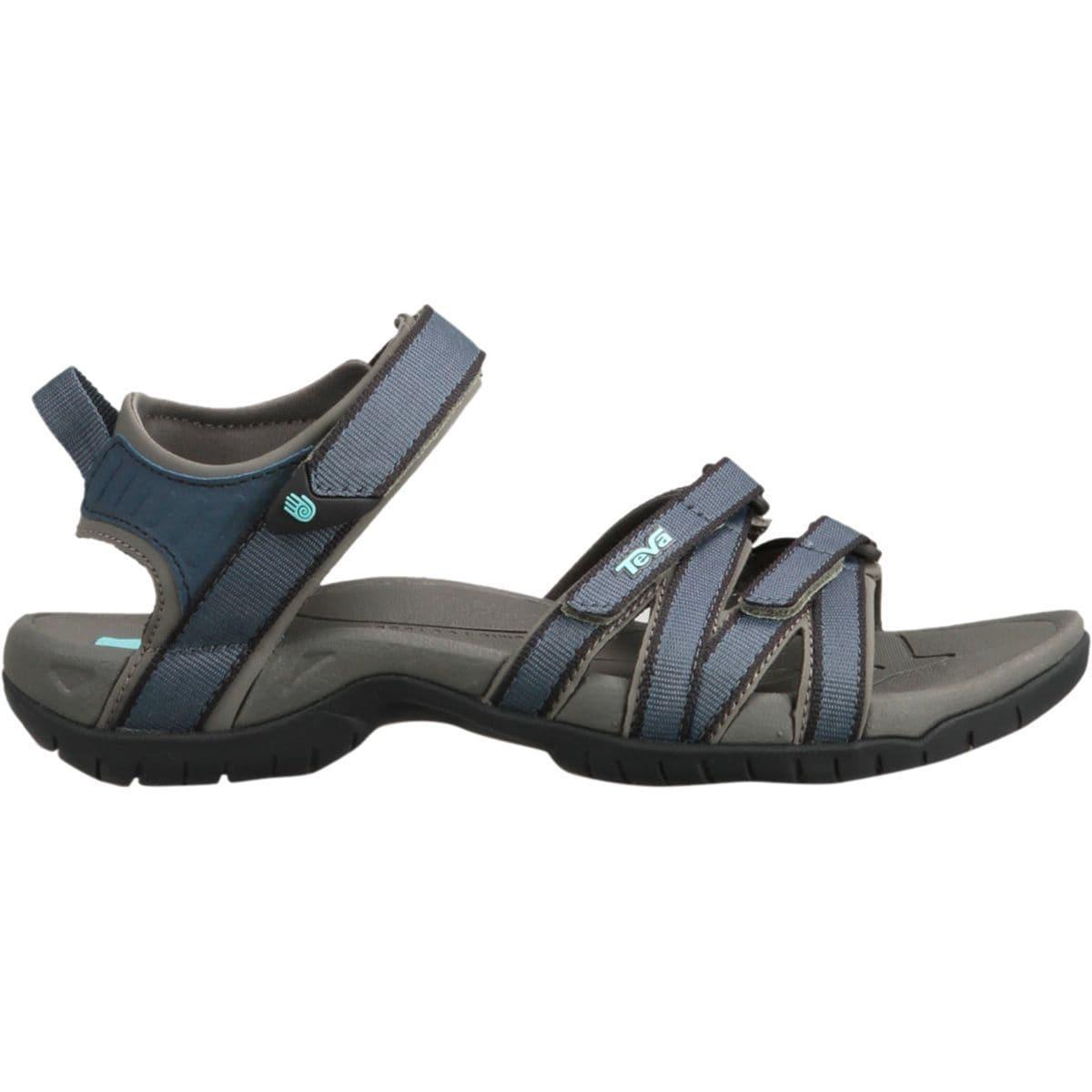 127a42e81f97 Teva Tirra 4266 Bering Sea Womens Sport Sandals Size 11m for sale ...