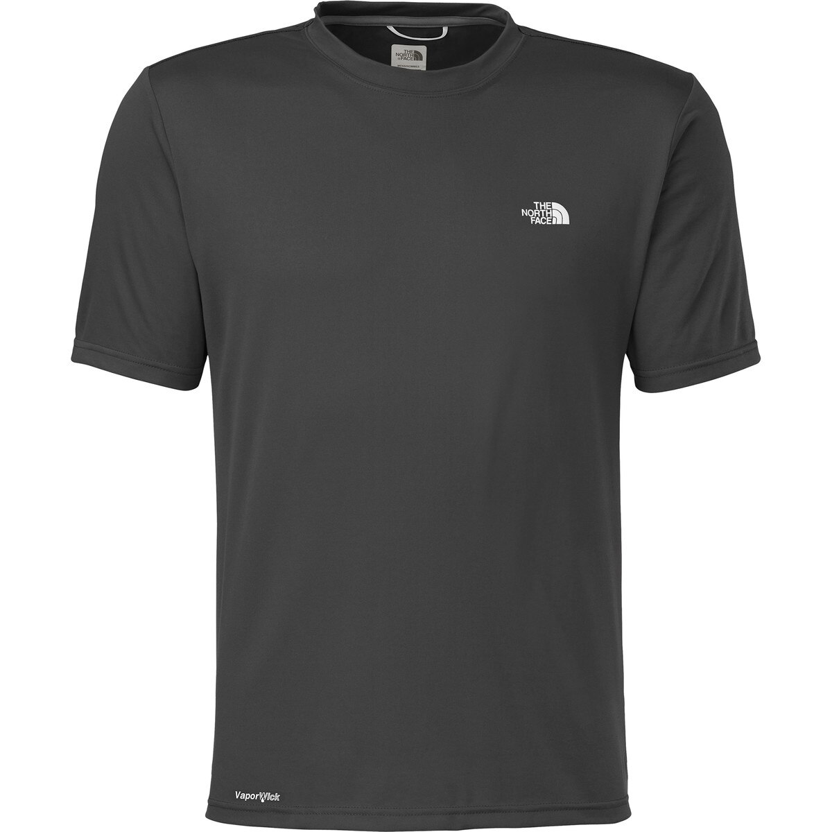 photo: The North Face Short-Sleeve Reaxion Amp Crew
