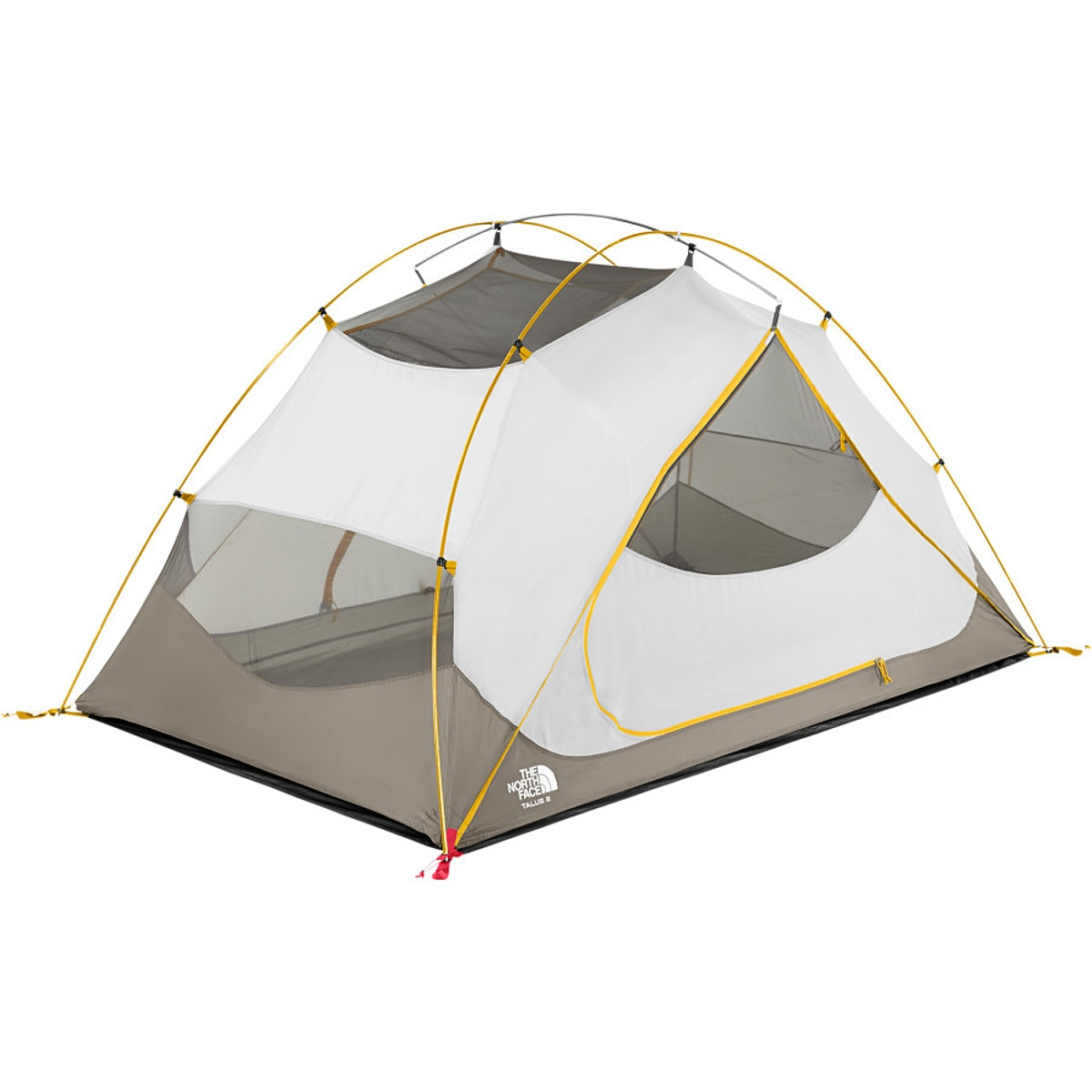 The North Face Talus 2 Tent: