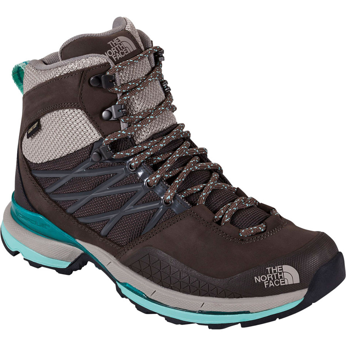 photo: The North Face Women's Verbera Lite Mid GTX