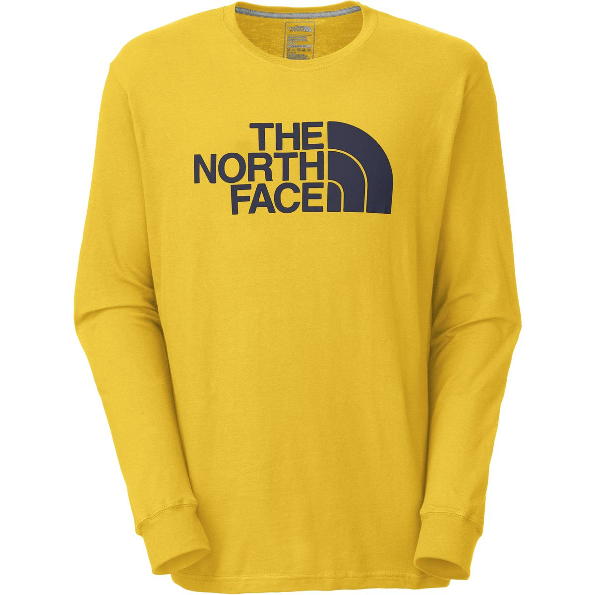 The North Face Half Dome T-Shirt - Long-Sleeve - Men