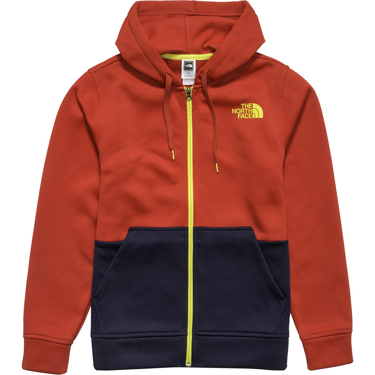 The North Face Avidor Full-Zip Hoodie