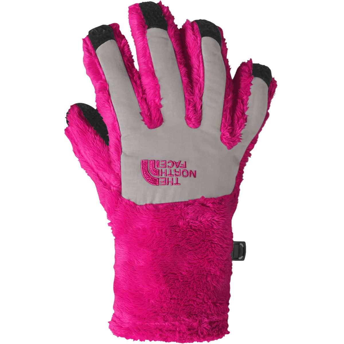 The North Face Denali Thermal Etip Glove - Girls