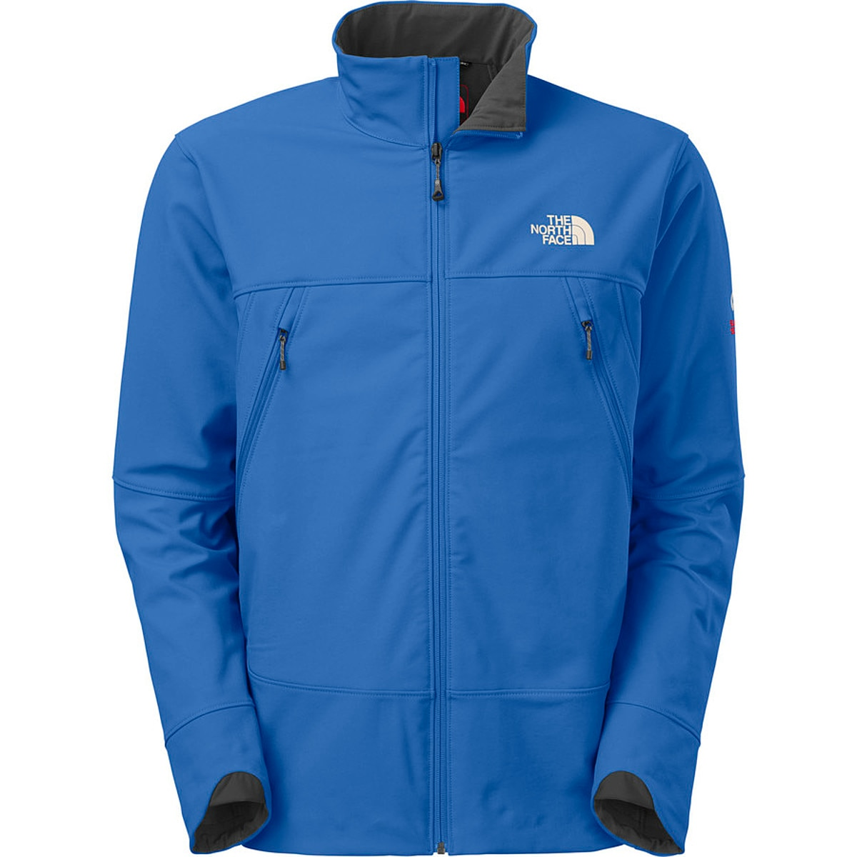 photo: The North Face Men's Jet Soft Shell