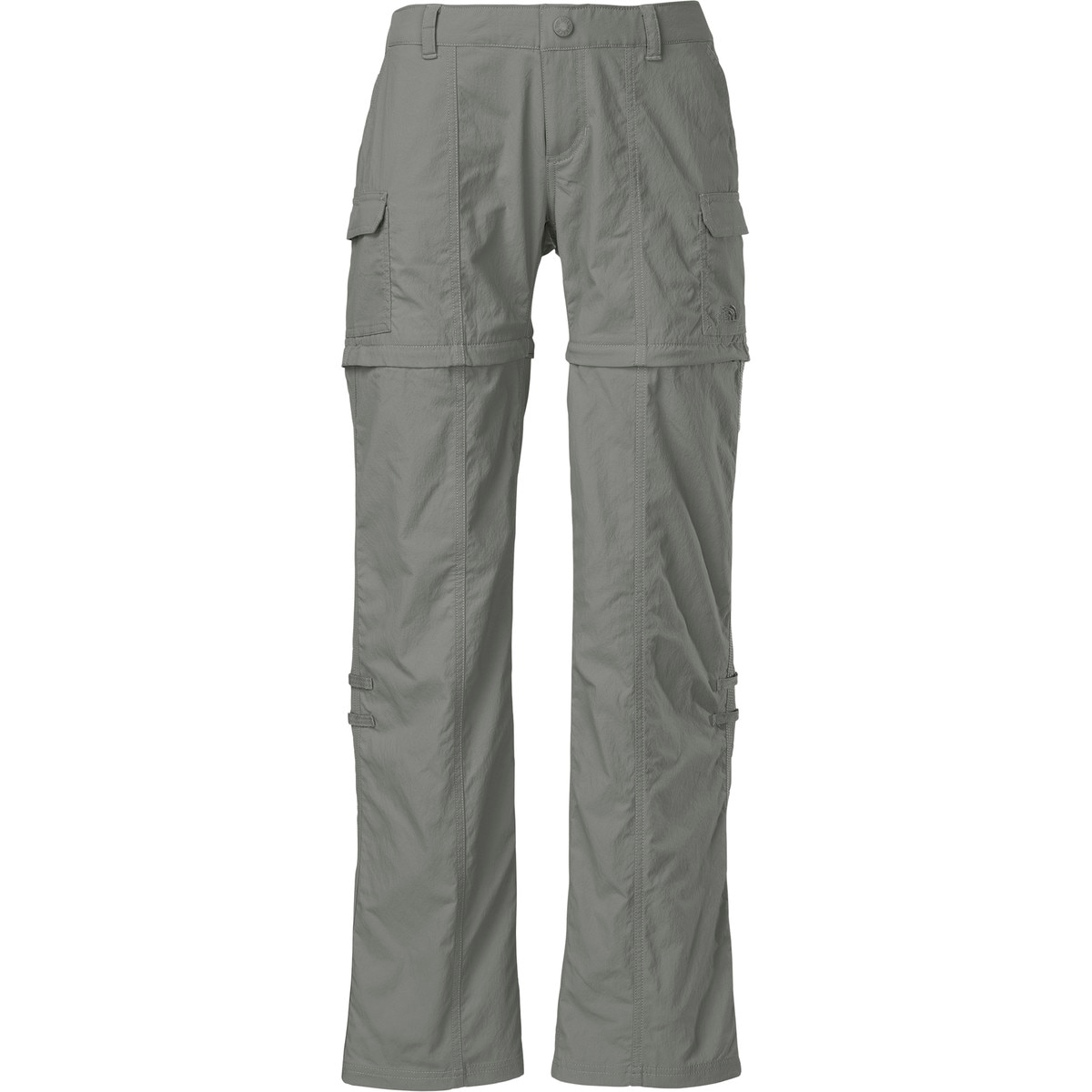 photo: The North Face Paramount II Convertible Pant