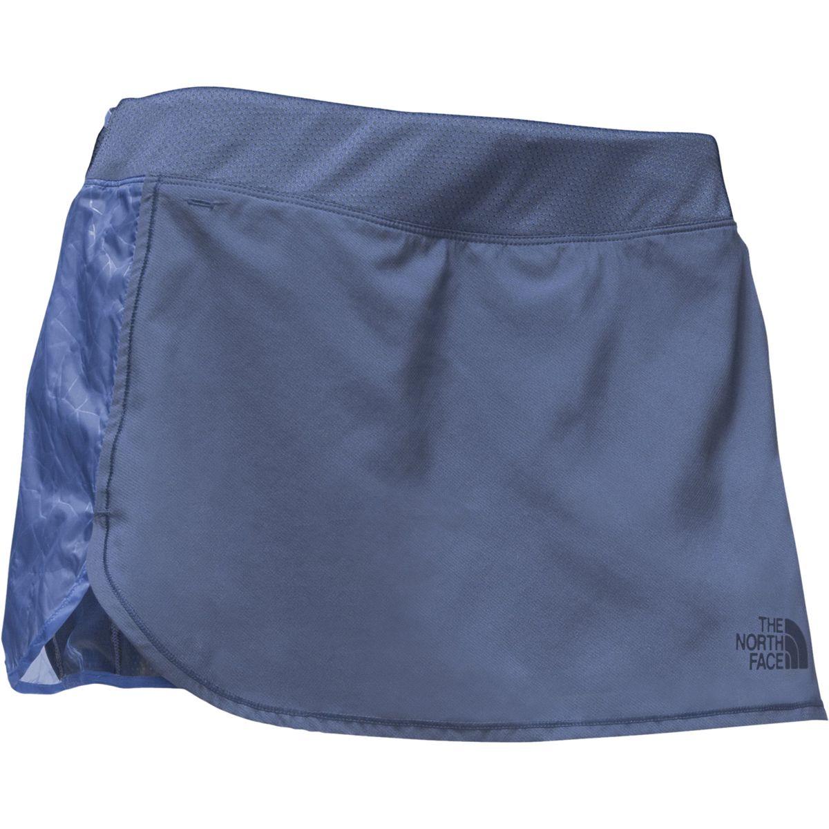The North Face Better Than Naked Long Haul Skirt - Women