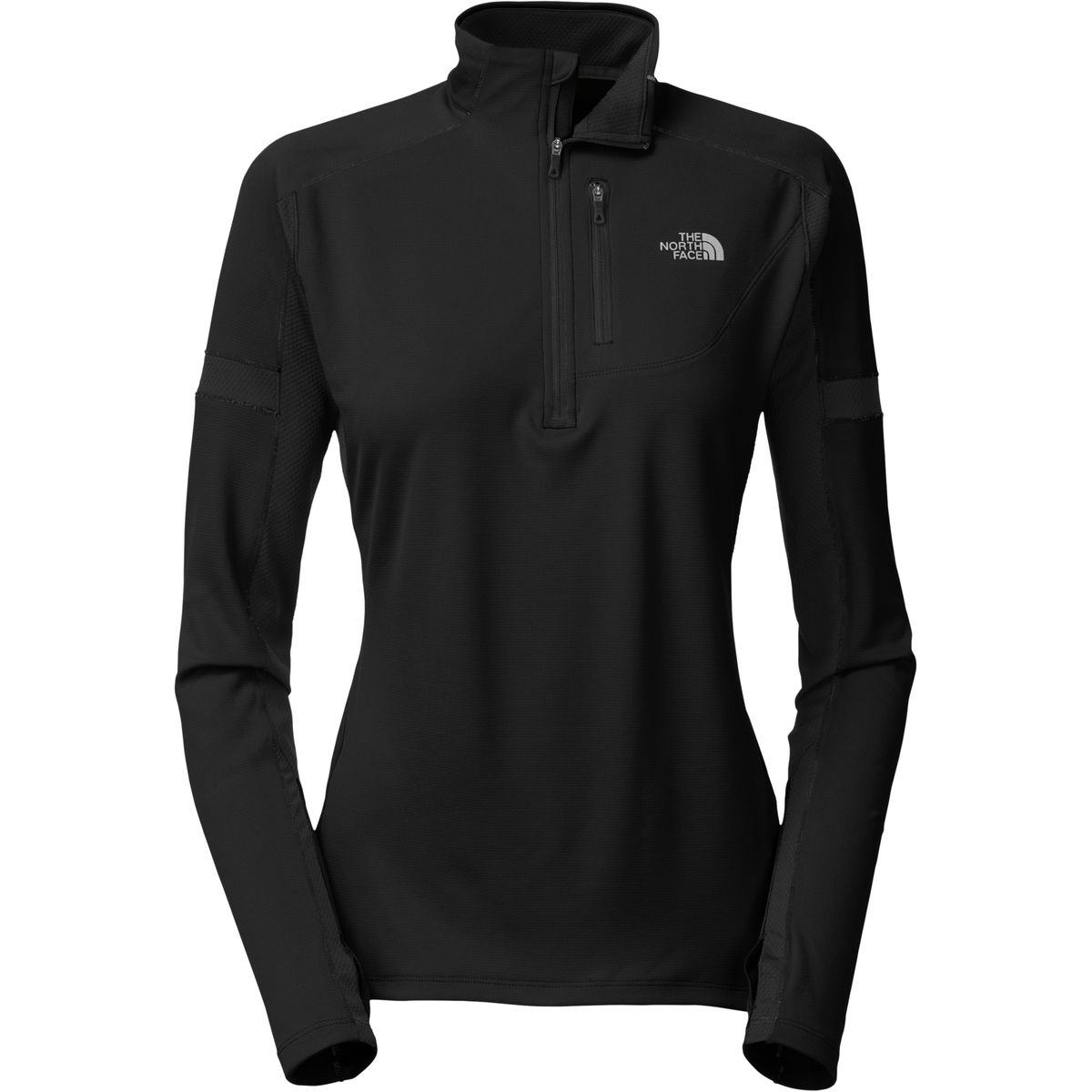The North Face Impulse Active 1/4-Zip Shirt - Women