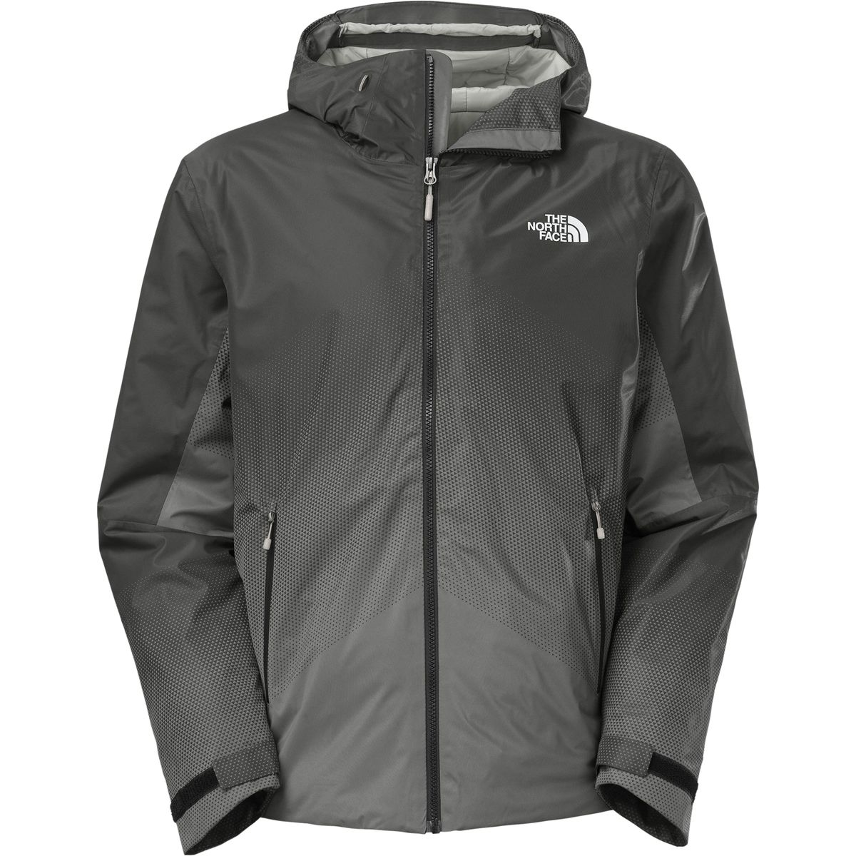 The North Face FuseForm Dot Matrix Insulated Jacket - Men