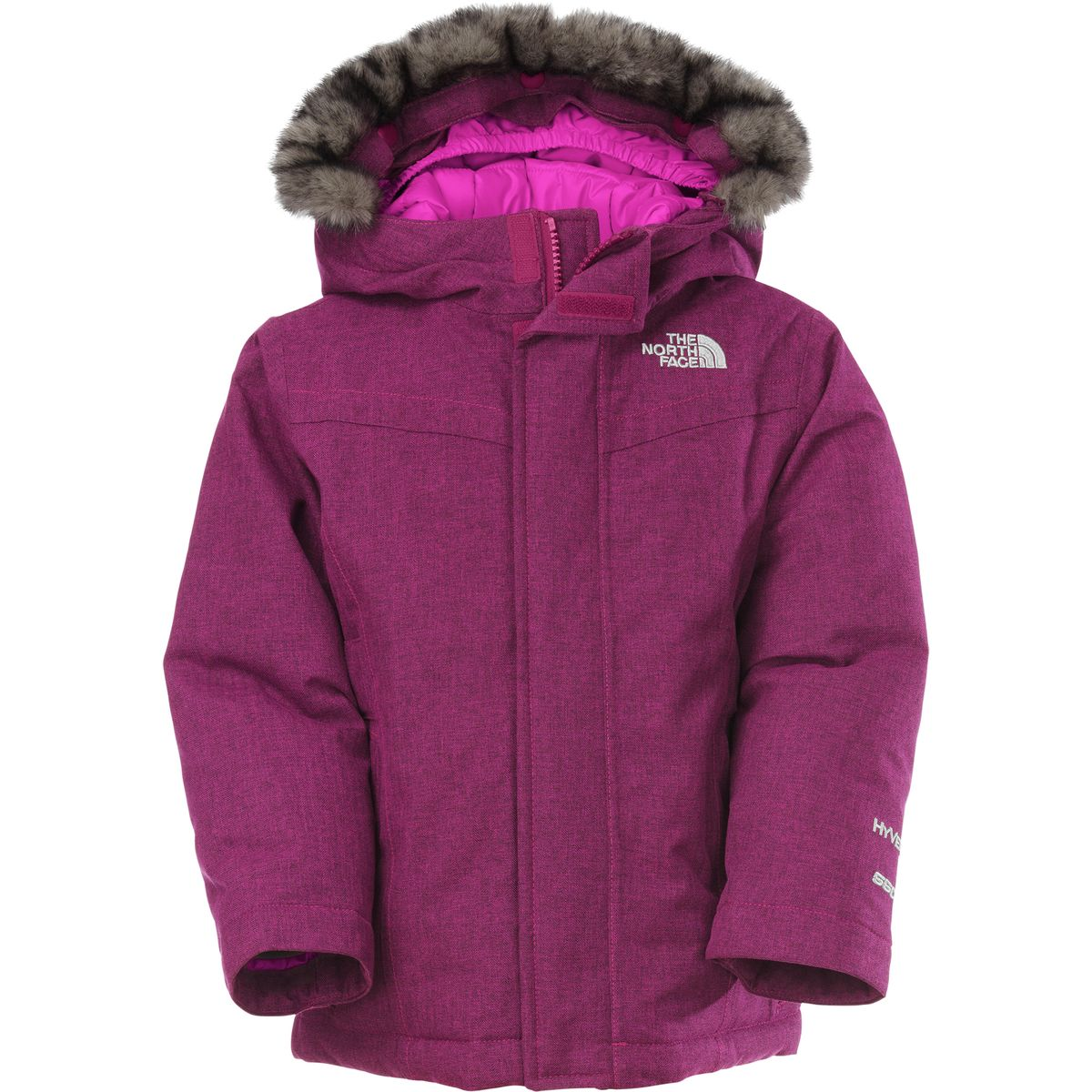 The North Face Greenland Down Jacket - Toddler Girls