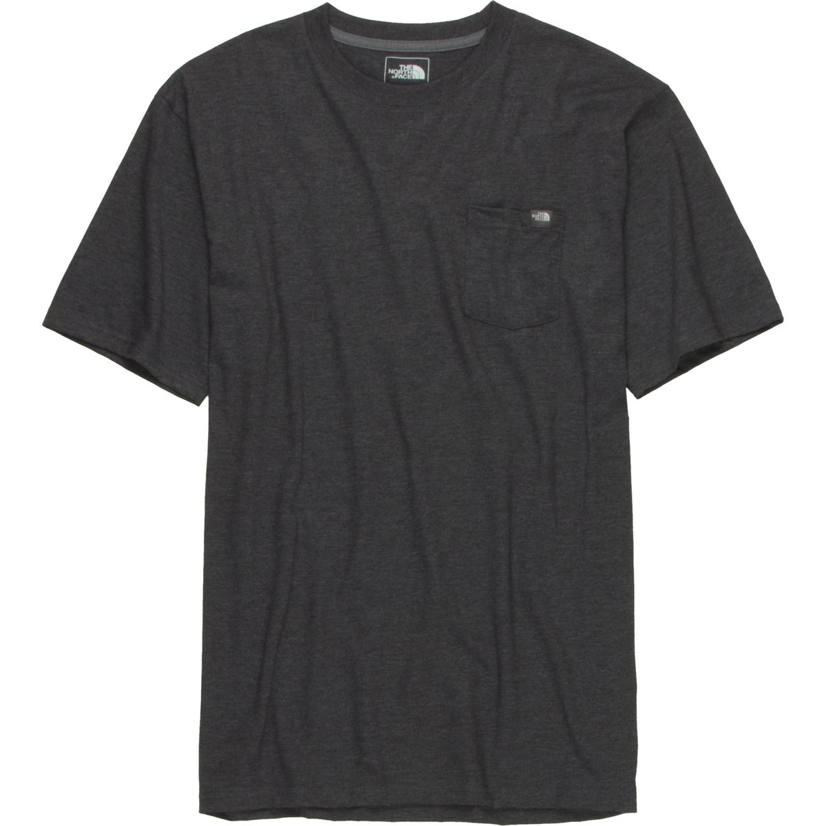 The North Face Classic Pocket T-Shirt - Short-Sleeve - Men