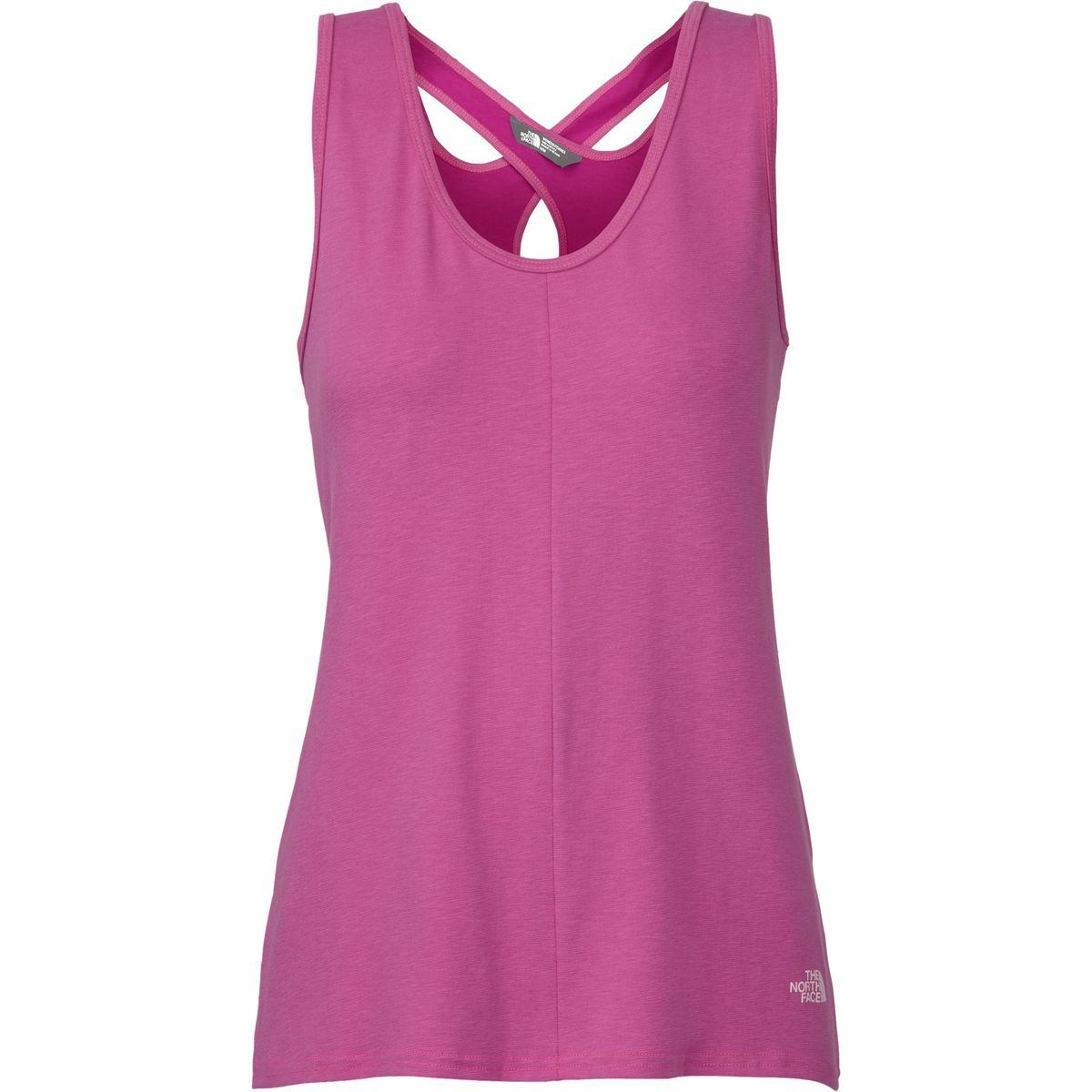 The North Face Breezeback Knit Tank Top - Women