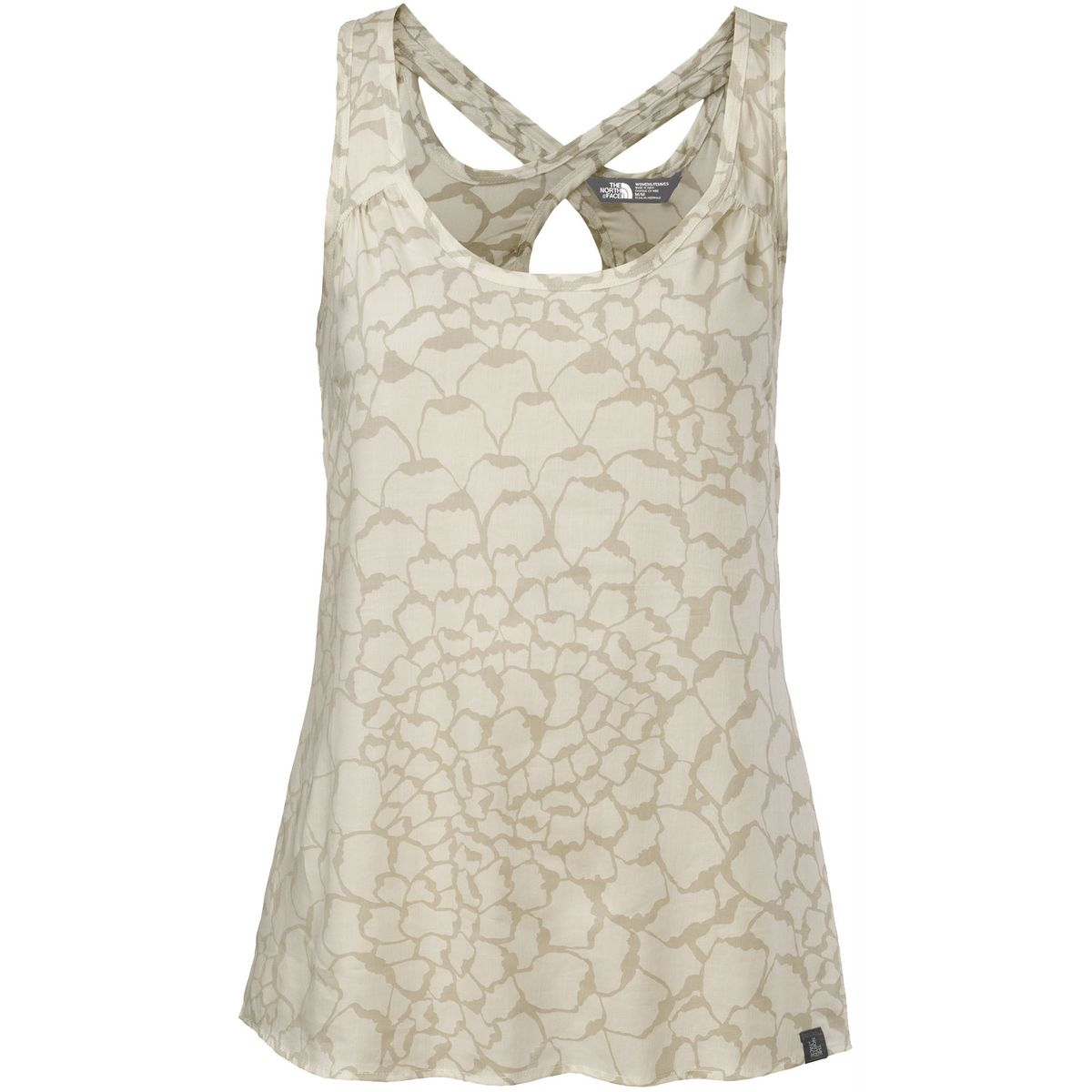 The North Face Woven Breezeback Tank Top - Women