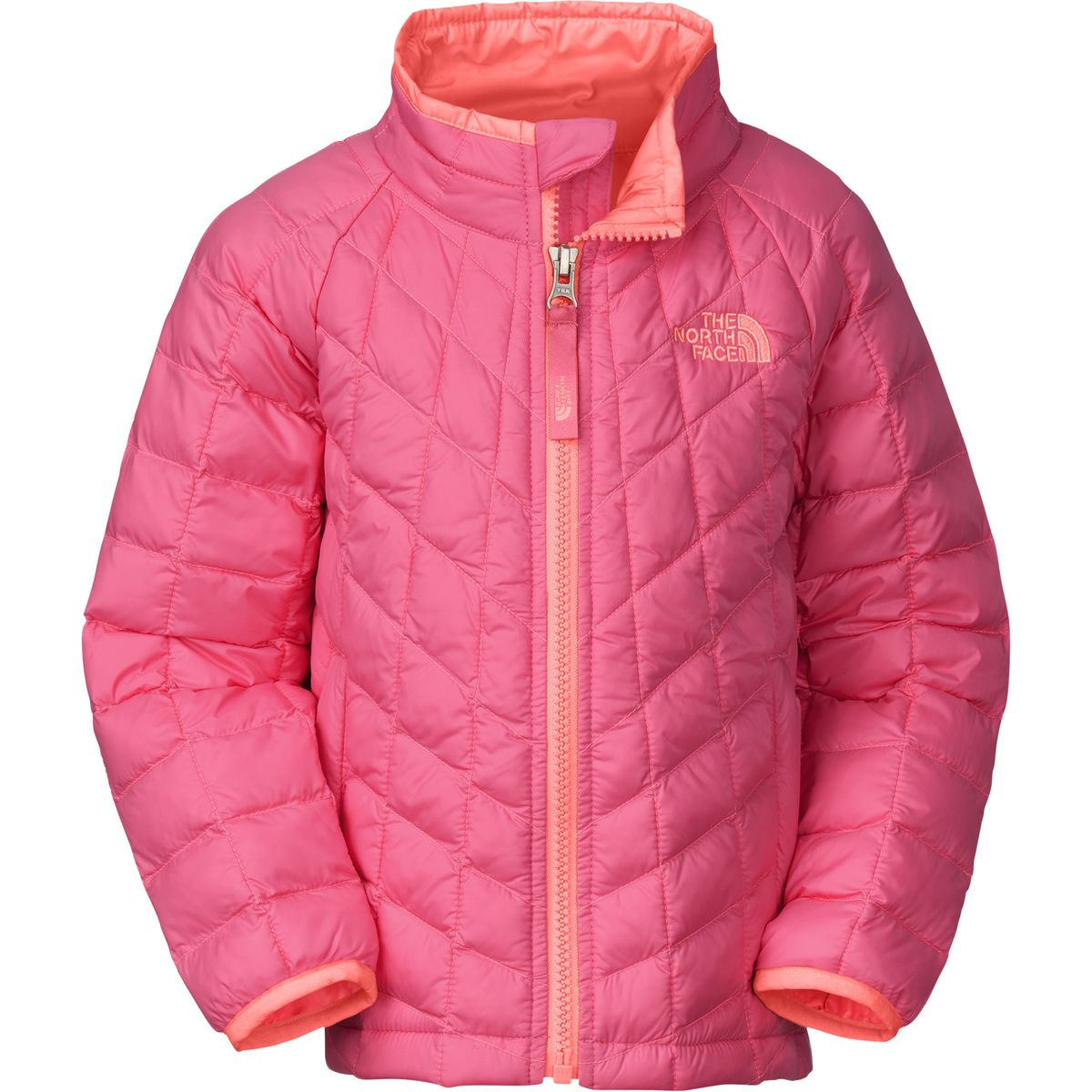 The North Face Thermoball Full-Zip Jacket - Toddler Girls