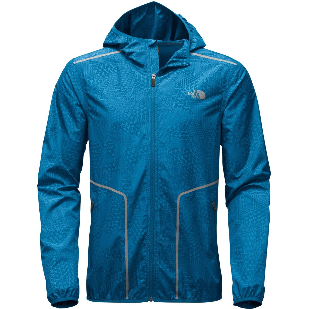 The North Face Ampere Wind Trainer Jacket - Men