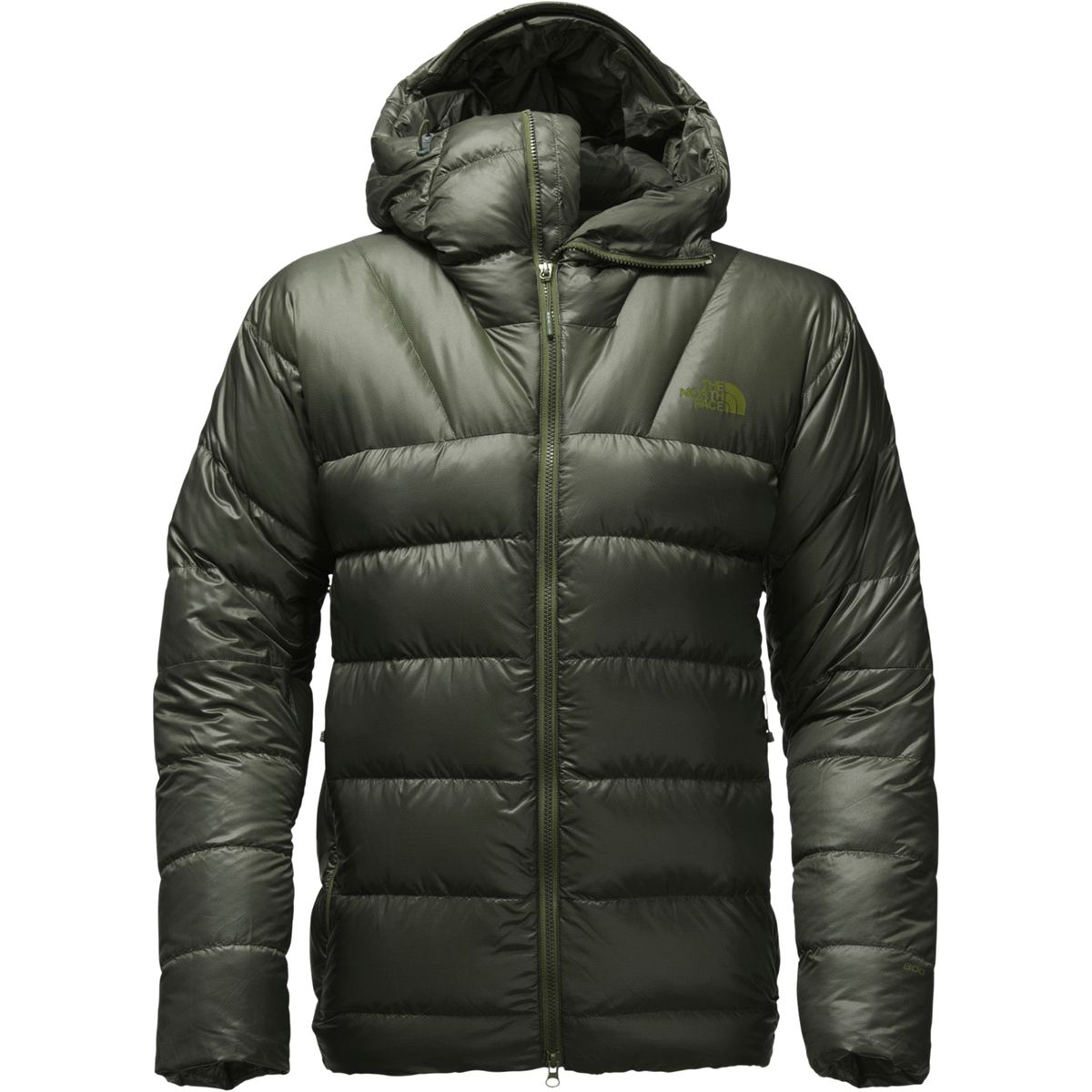 The North Face Immaculator Hooded Down Parka - Men