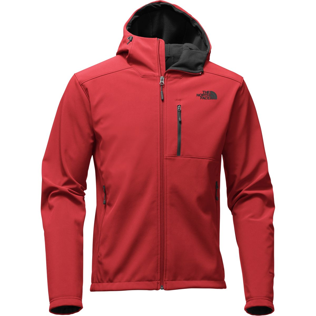 The North Face Apex Bionic 2 Hooded Softshell Jacket - Men