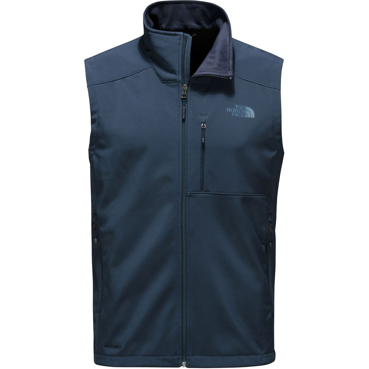 The North Face Apex Bionic 2 Softshell Vest - Men