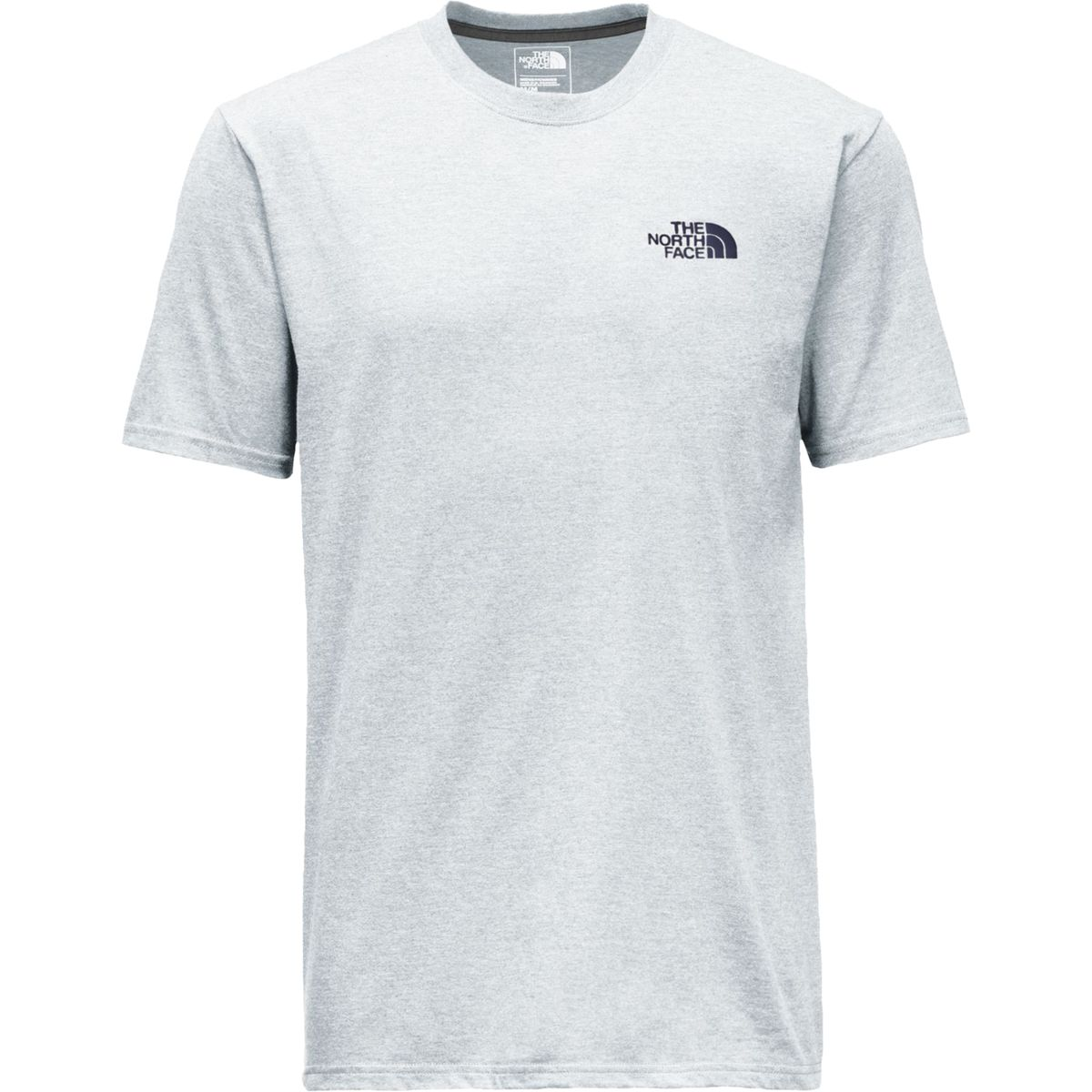 The North Face Red Box T-Shirt - Short-Sleeve - Men