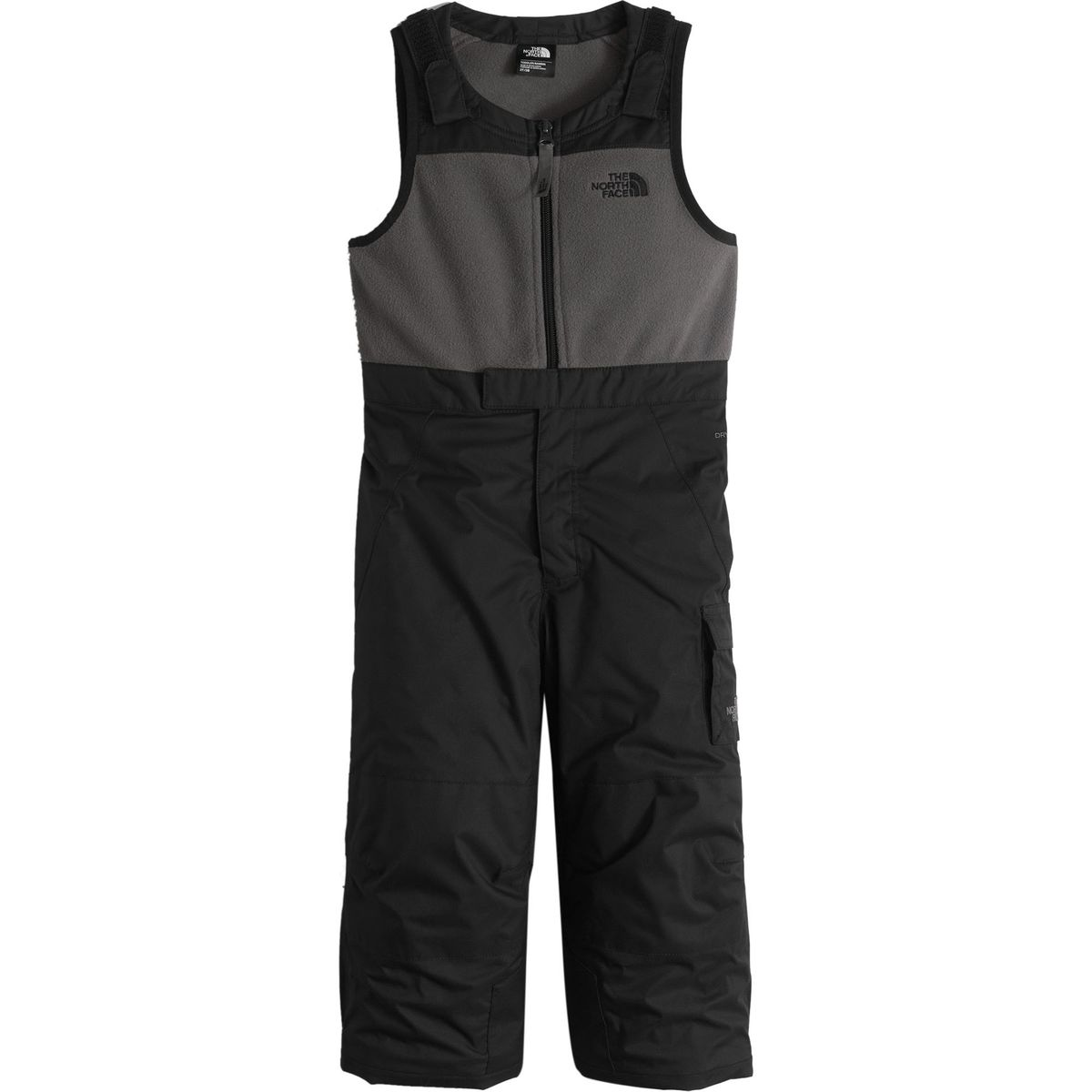 The North Face Insulated Bib Pant - Toddler Boys