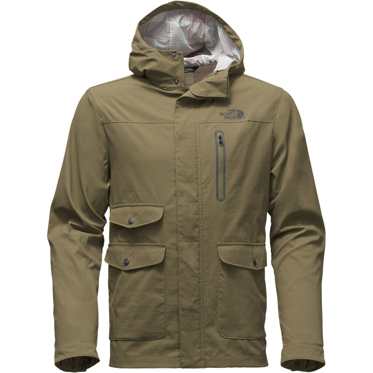 The North Face Ultimate Travel Jacket - Men