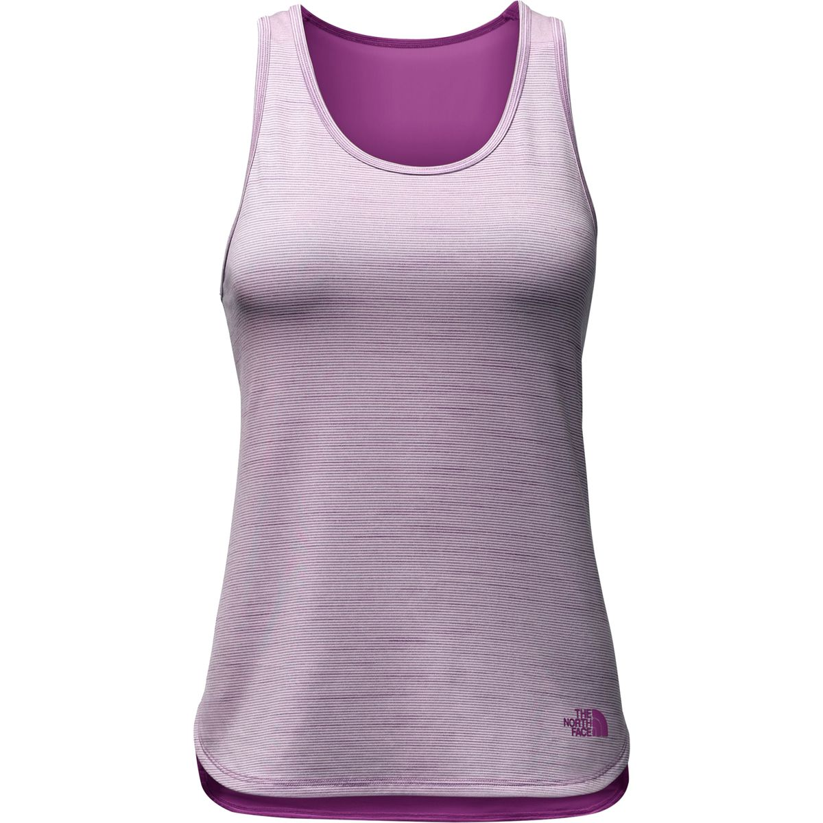 The North Face Motivation Stripe Tank Top - Women