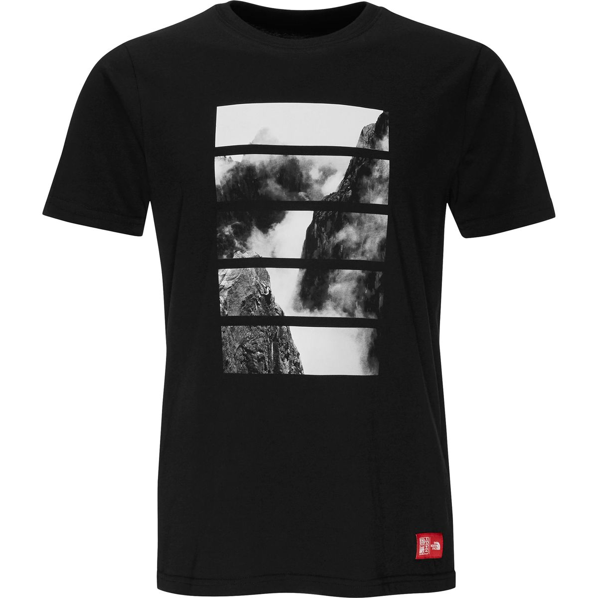 The North Face Jimmy Chin Short-Sleeve T-Shirt - Men