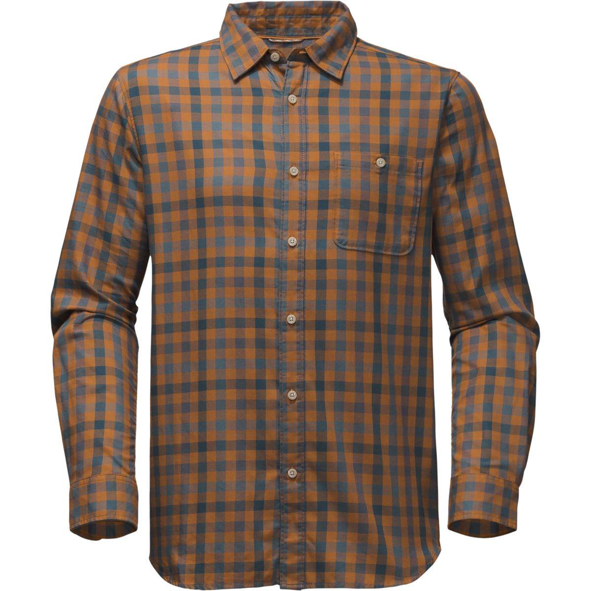 The North Face Hayden Pass Shirt - Long-Sleeve - Men