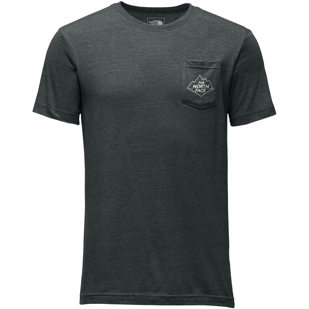 The North Face Peek Geek Tri-Blend Pocket T-Shirt - Men