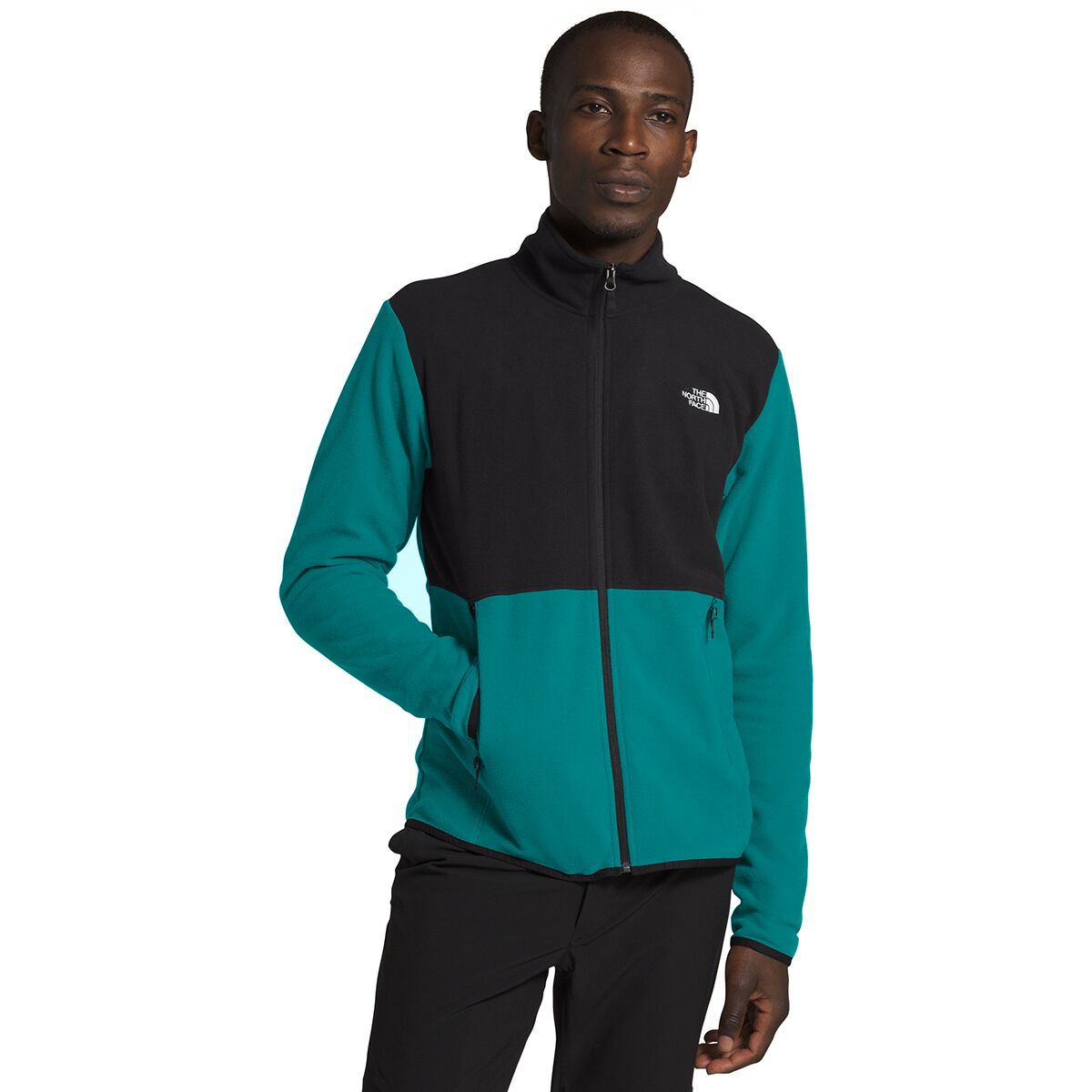 TKA Glacier Full-Zip Fleece Jacket - Men