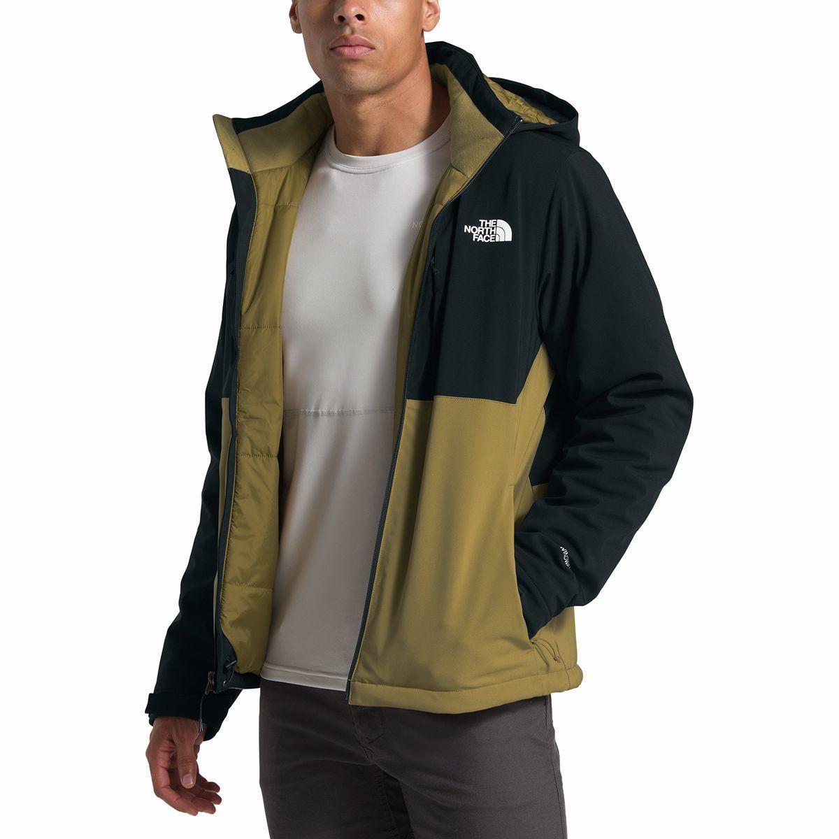 Apex Elevation Insulated Jacket - Men